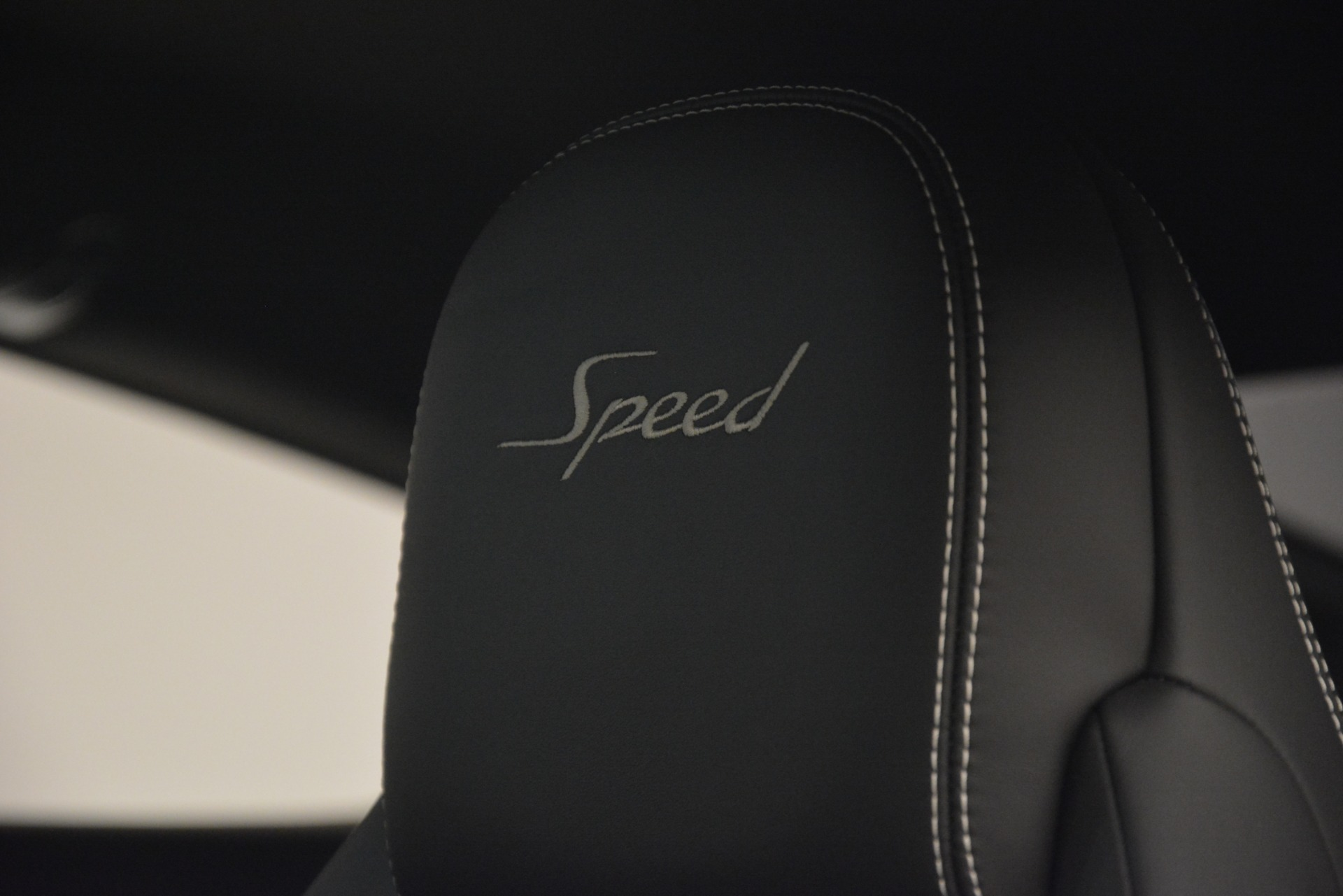 Used 2016 Bentley Continental GT Speed For Sale In Westport, CT 2953_p21