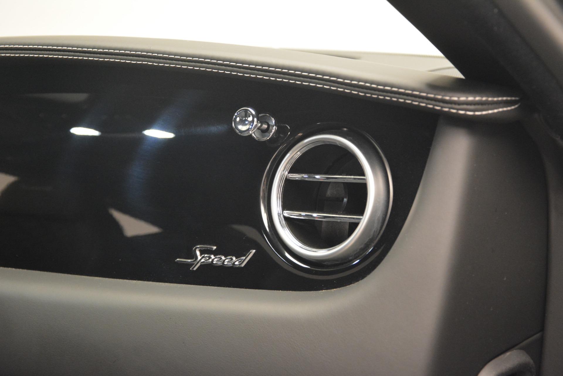 Used 2016 Bentley Continental GT Speed For Sale In Westport, CT 2953_p24