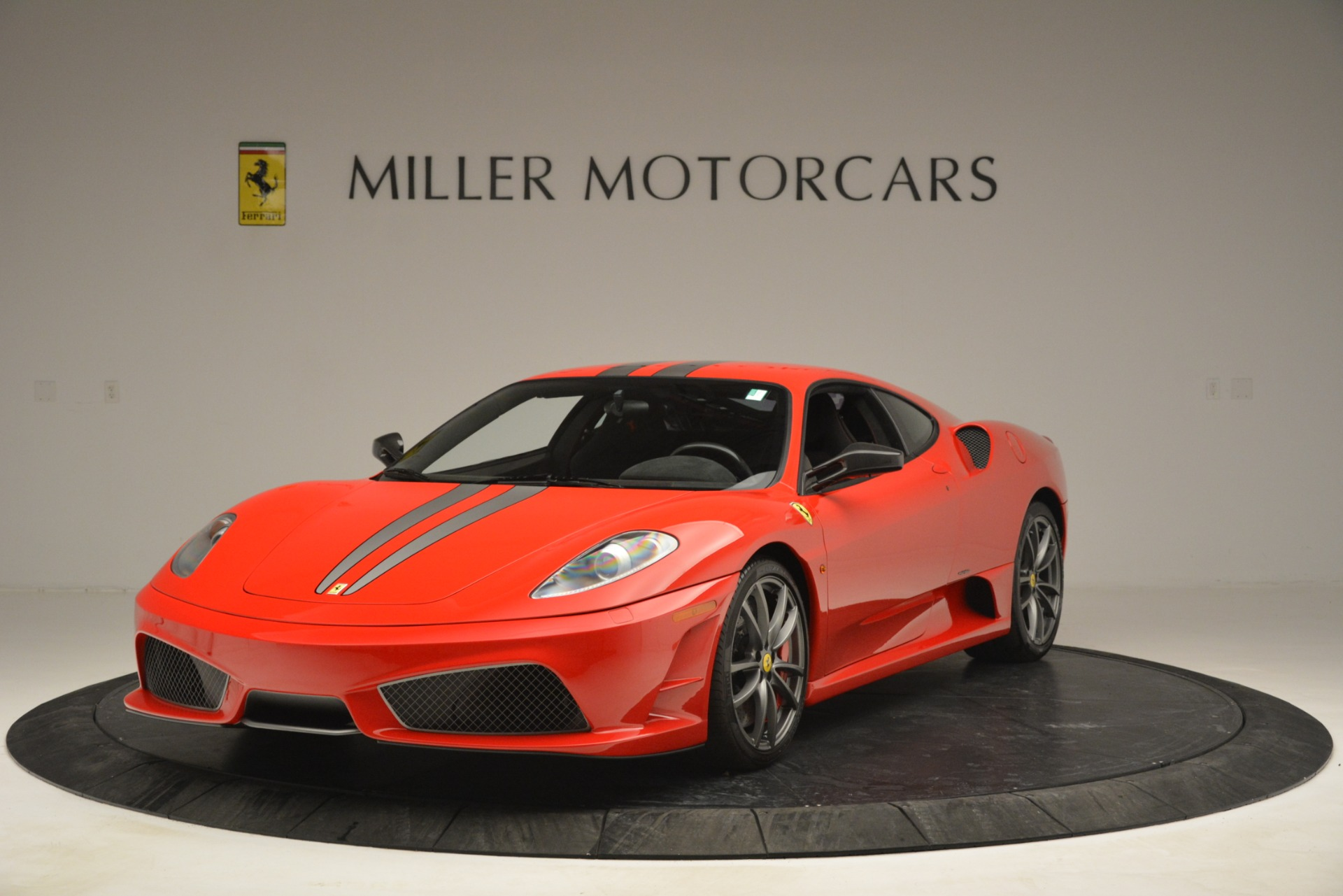 Used 2008 Ferrari F430 Scuderia For Sale In Westport, CT 2955_main