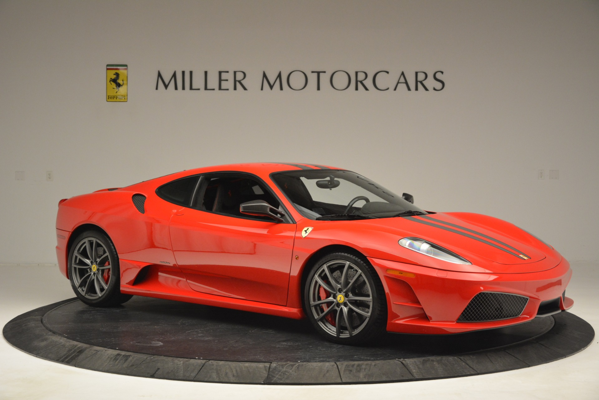 Used 2008 Ferrari F430 Scuderia For Sale In Westport, CT 2955_p10