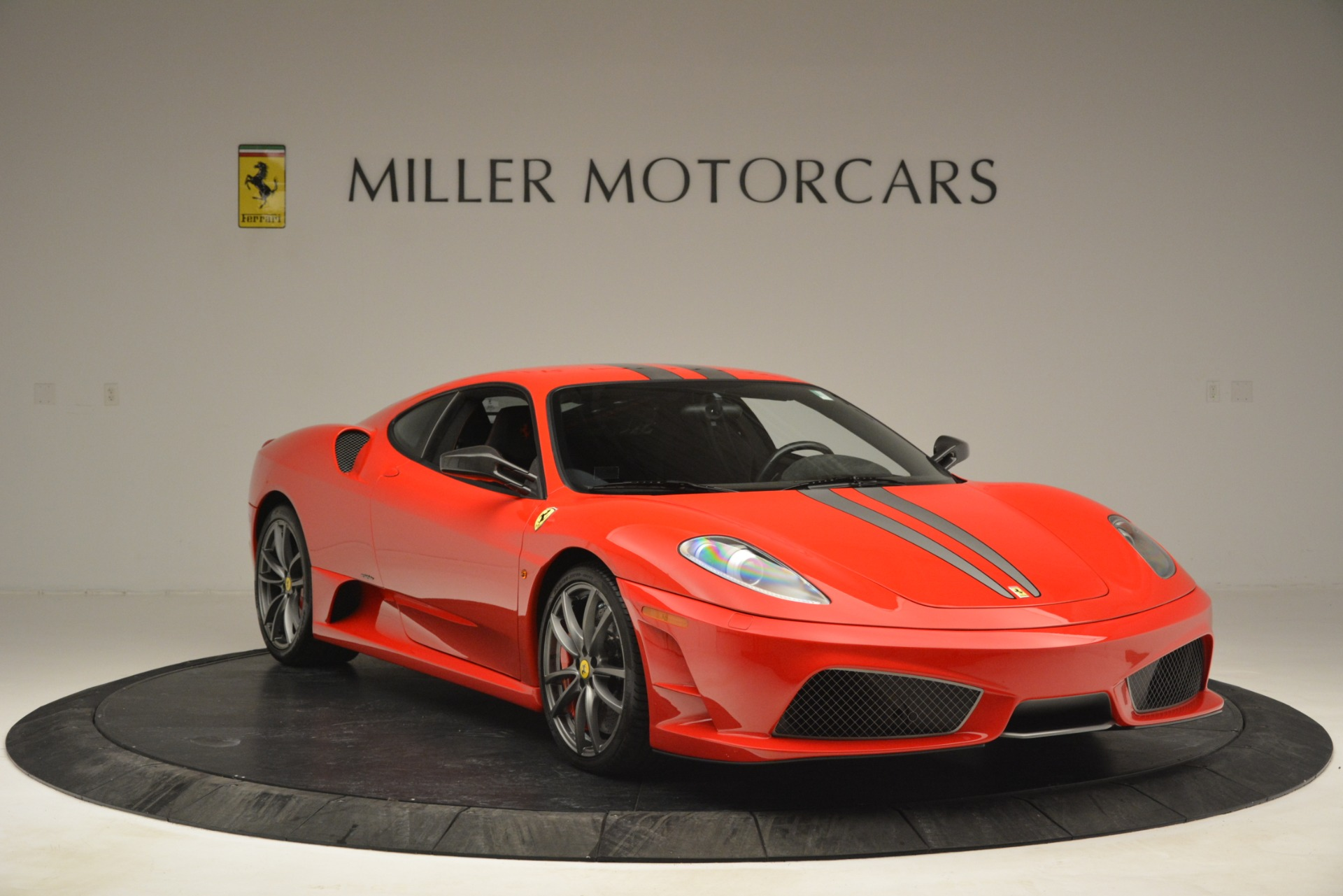 Used 2008 Ferrari F430 Scuderia For Sale In Westport, CT 2955_p11