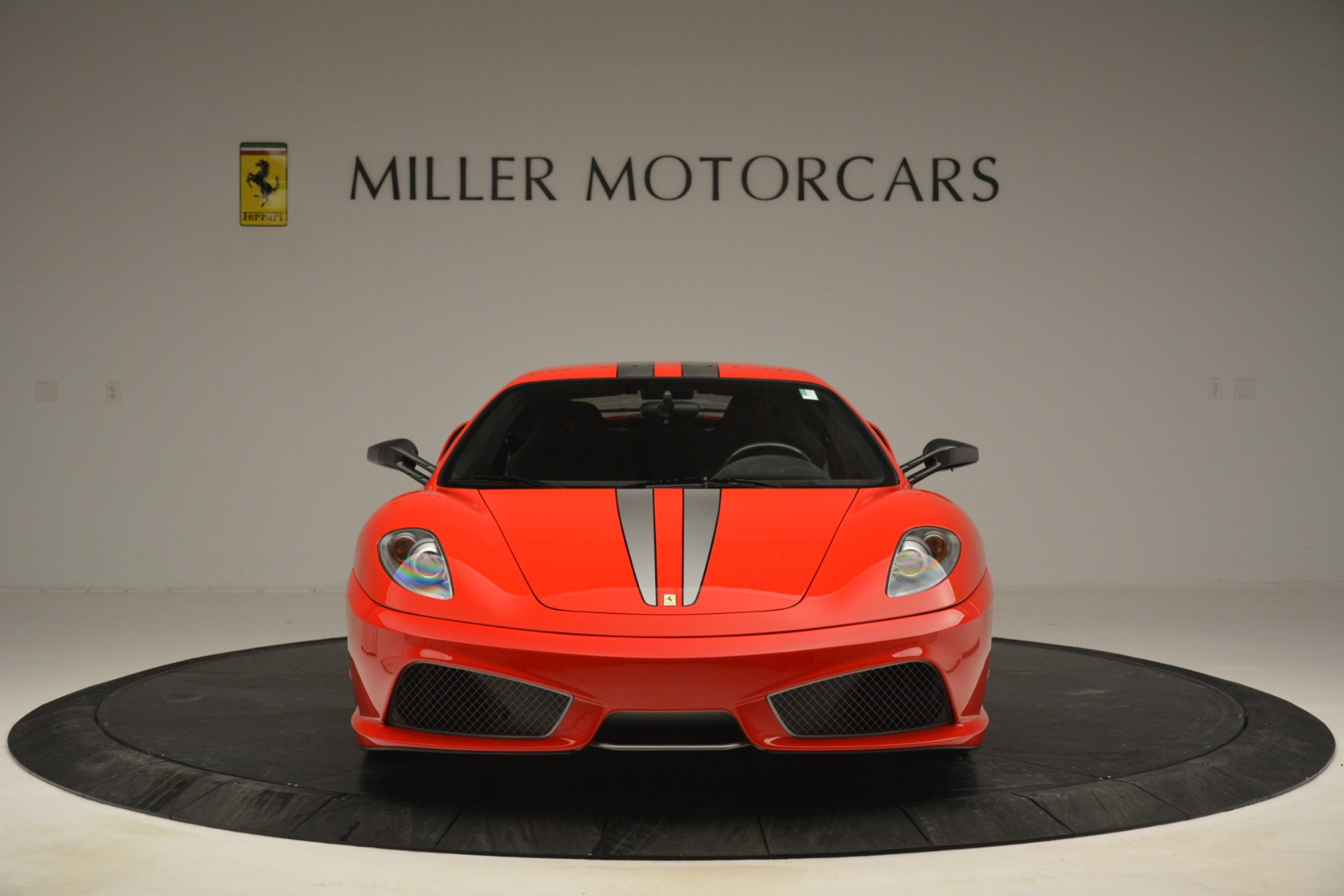 Used 2008 Ferrari F430 Scuderia For Sale In Westport, CT 2955_p12