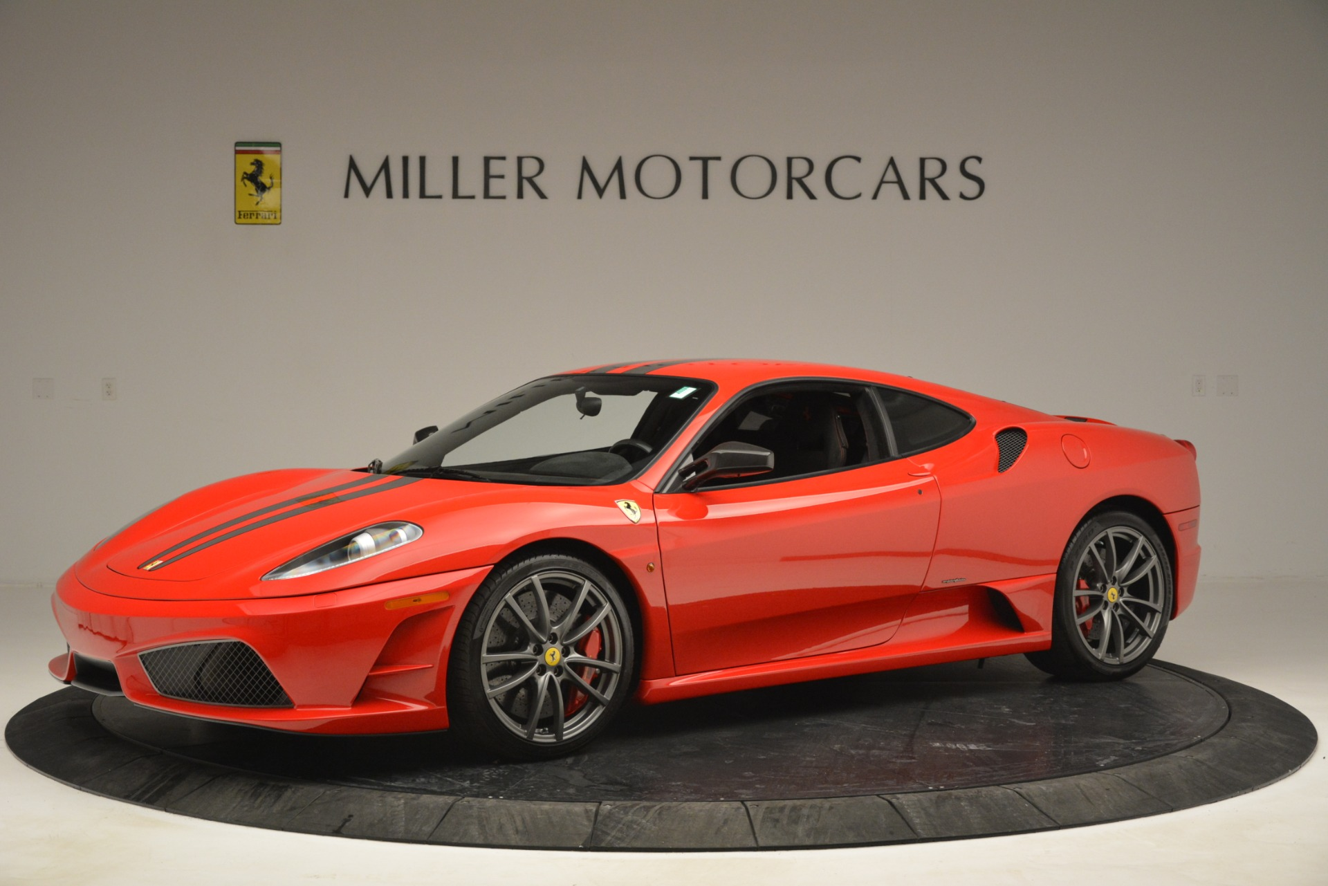 Used 2008 Ferrari F430 Scuderia For Sale In Westport, CT 2955_p2
