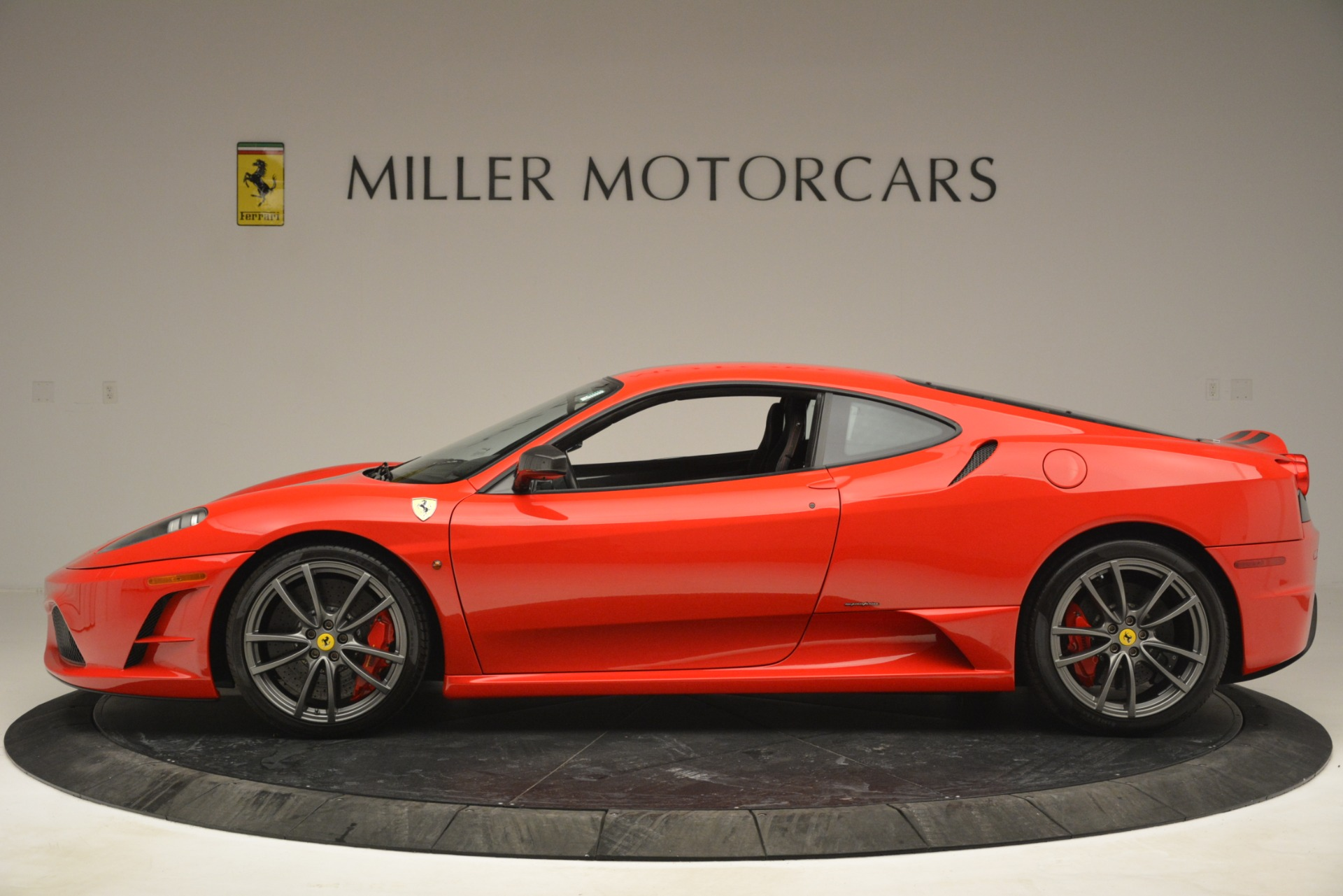 Used 2008 Ferrari F430 Scuderia For Sale In Westport, CT 2955_p3
