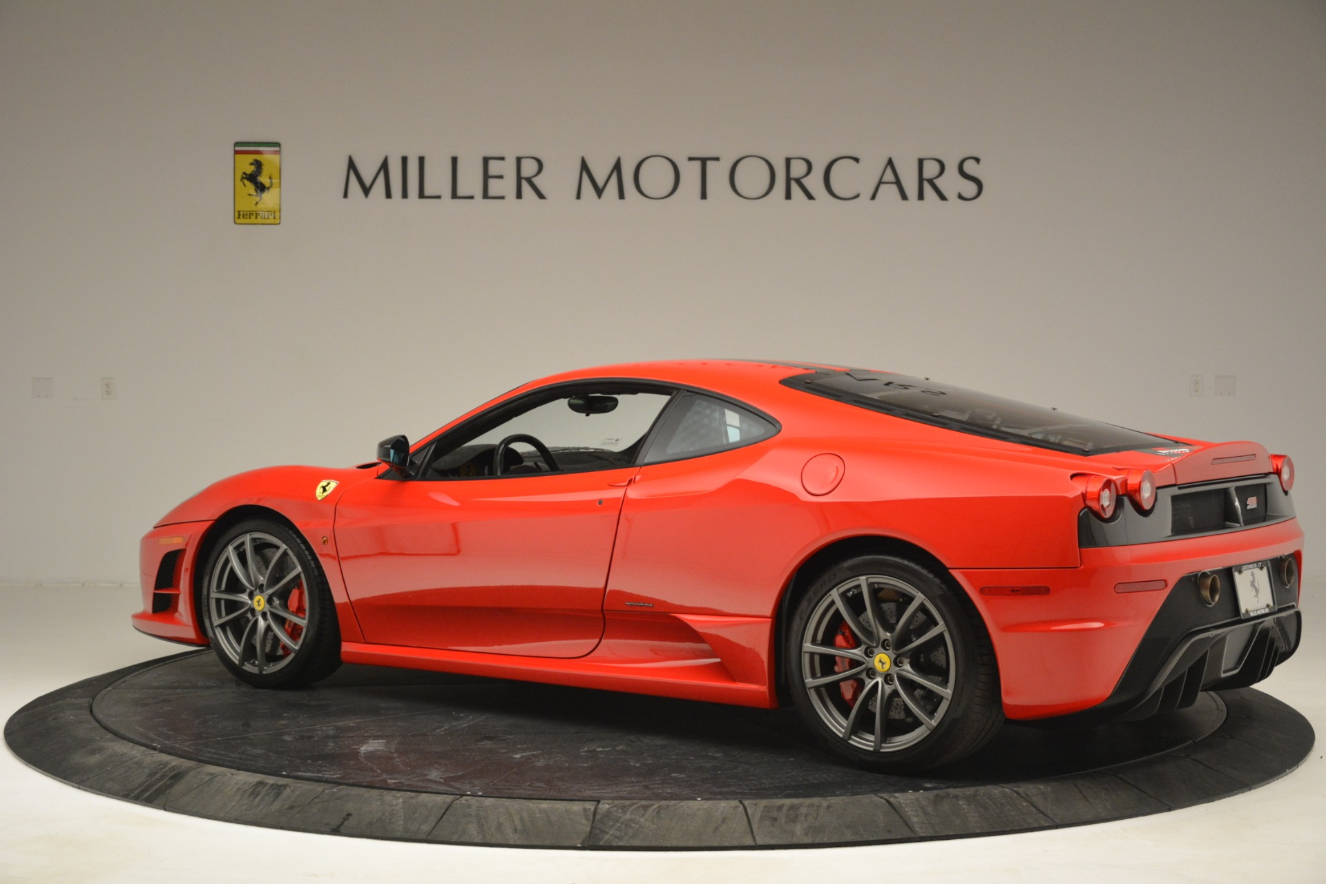 Used 2008 Ferrari F430 Scuderia For Sale In Westport, CT 2955_p4