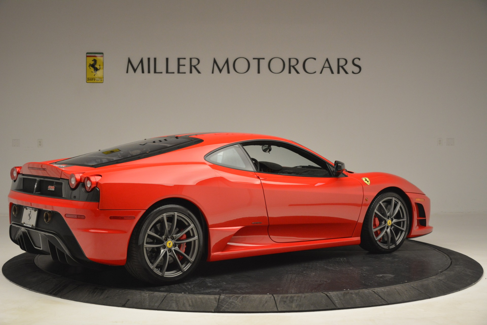 Used 2008 Ferrari F430 Scuderia For Sale In Westport, CT 2955_p8