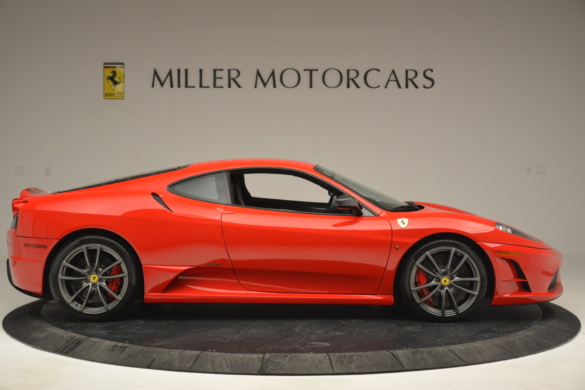 Used 2008 Ferrari F430 Scuderia For Sale In Westport, CT 2955_p9