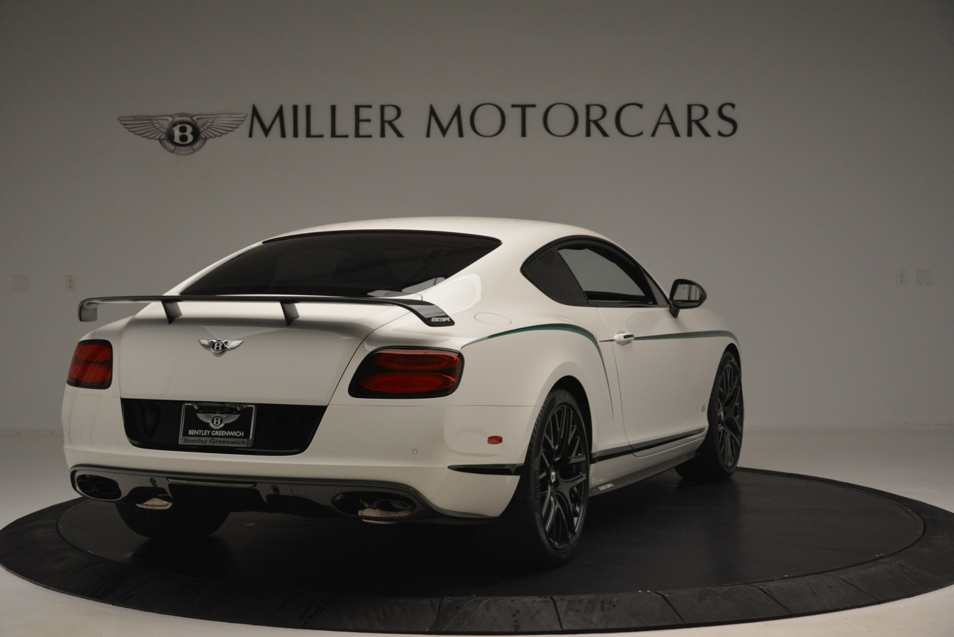 Used 2015 Bentley Continental GT GT3-R For Sale In Westport, CT 2957_p7