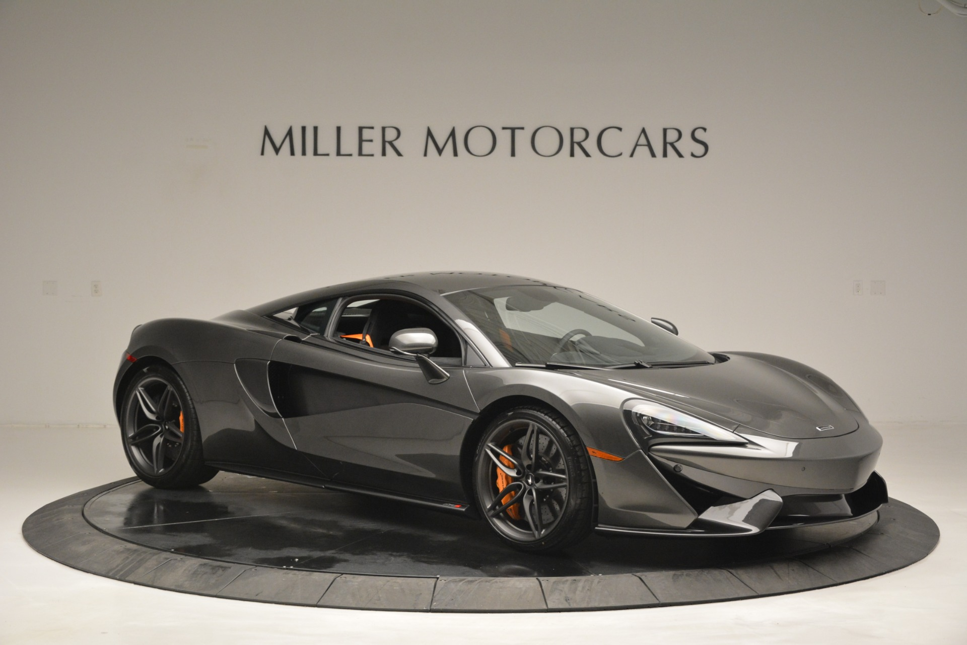 New 2019 McLaren 570S Coupe For Sale In Westport, CT 2968_p10