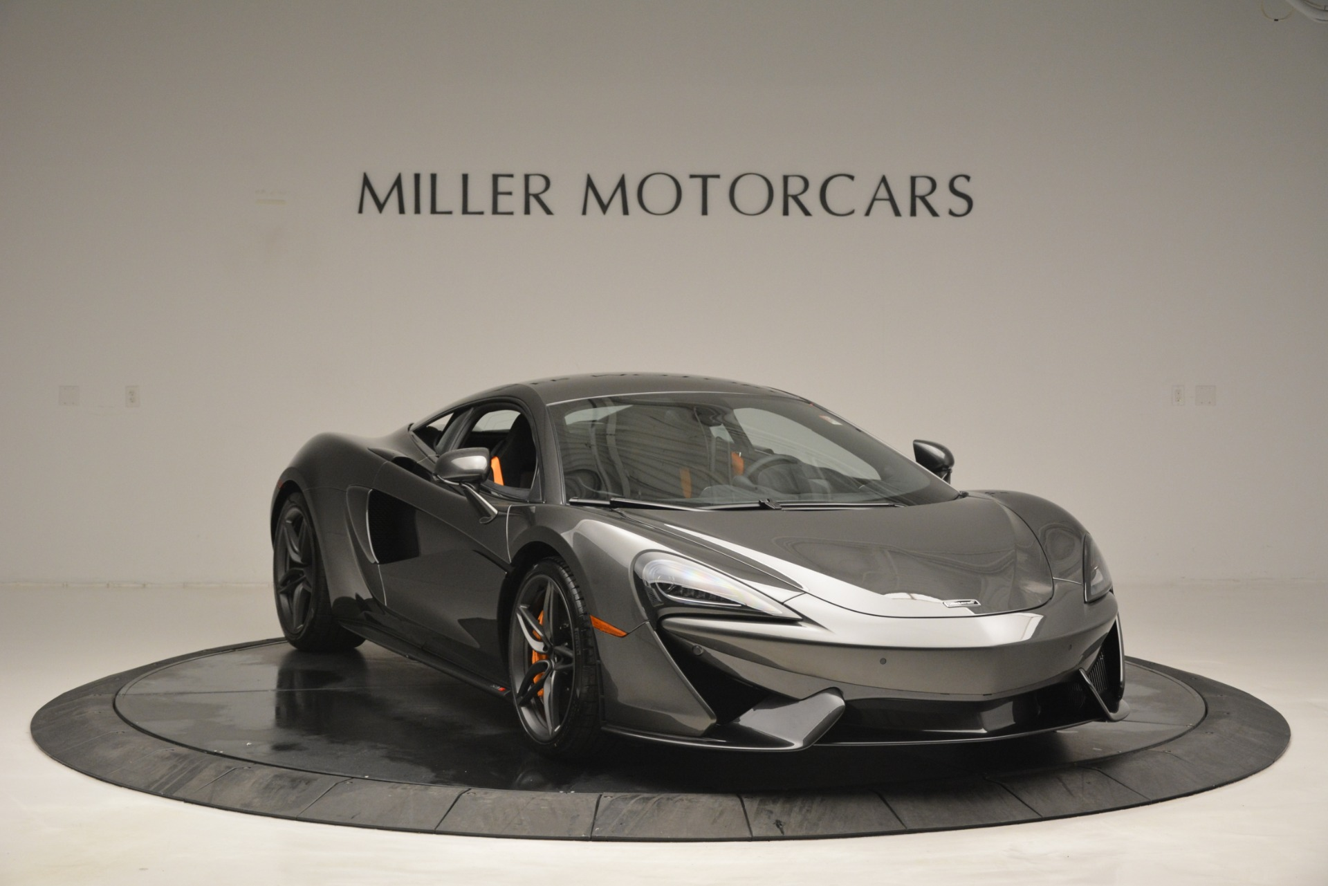 New 2019 McLaren 570S Coupe For Sale In Westport, CT 2968_p11