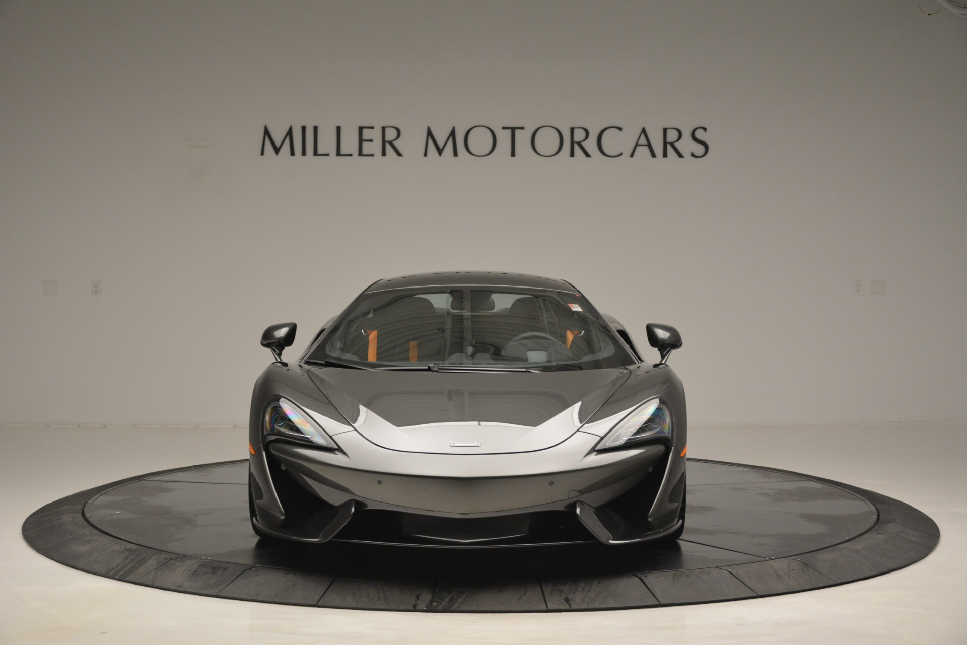 New 2019 McLaren 570S Coupe For Sale In Westport, CT 2968_p12