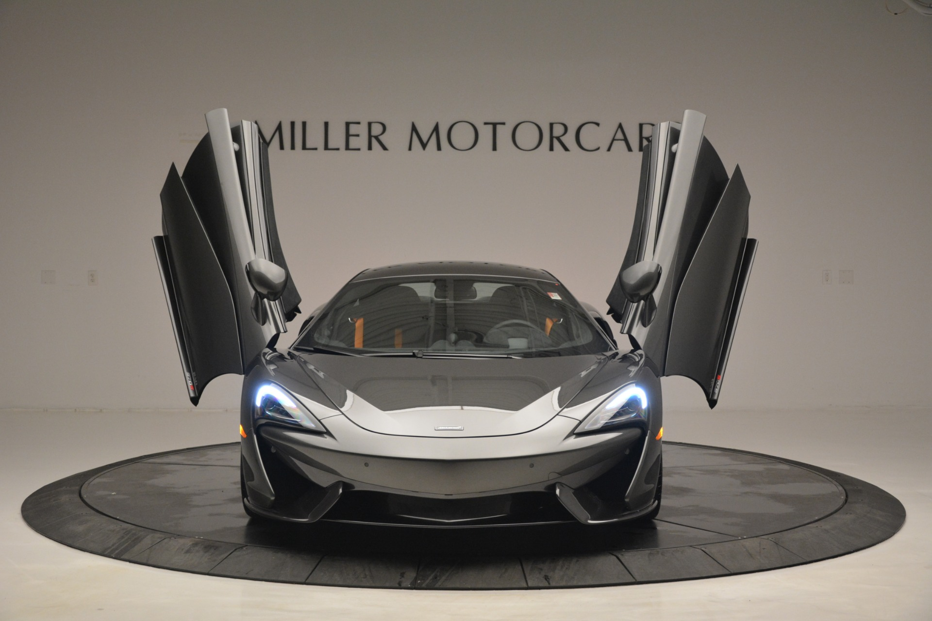 New 2019 McLaren 570S Coupe For Sale In Westport, CT 2968_p13