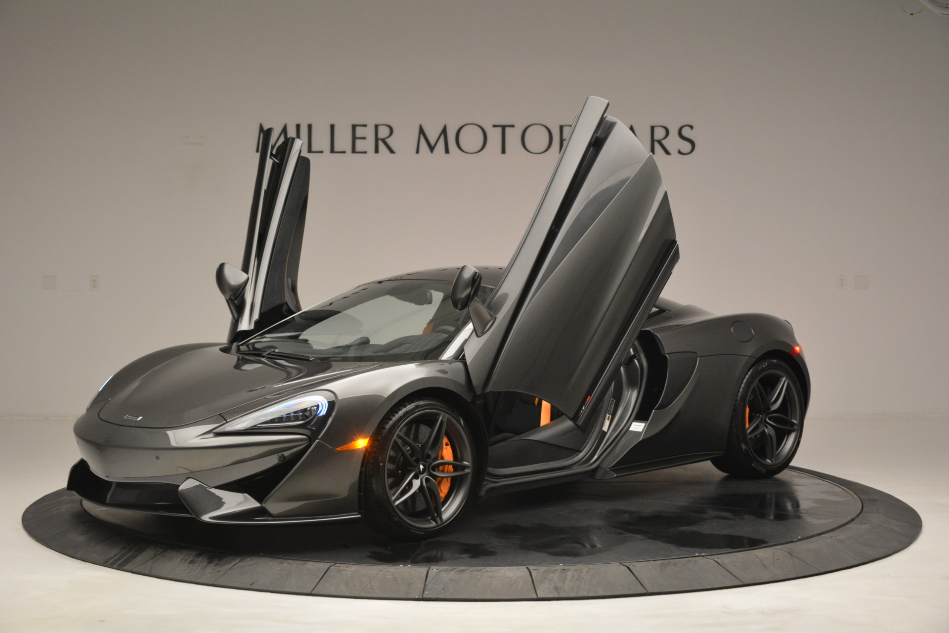 New 2019 McLaren 570S Coupe For Sale In Westport, CT 2968_p14