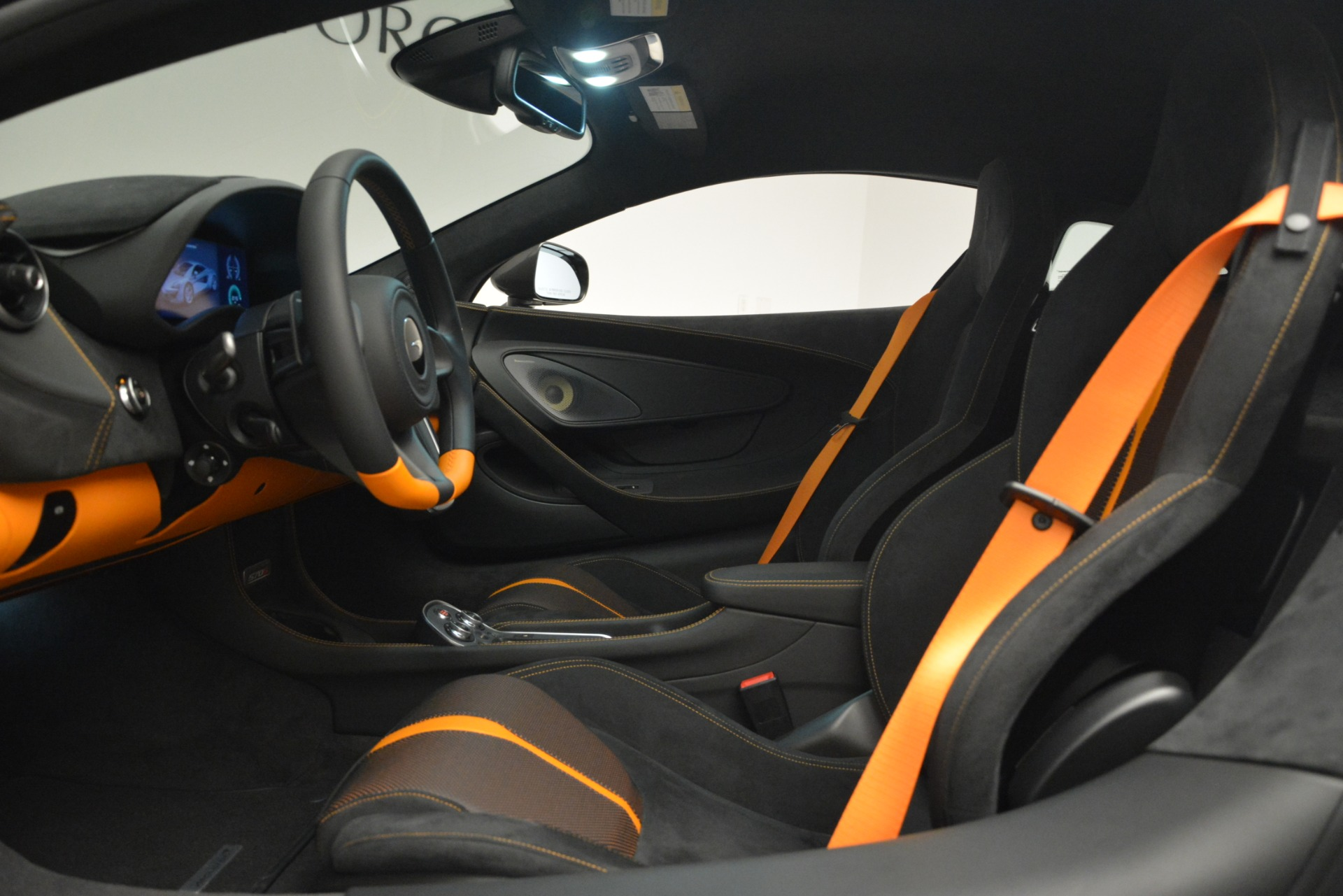 New 2019 McLaren 570S Coupe For Sale In Westport, CT 2968_p17