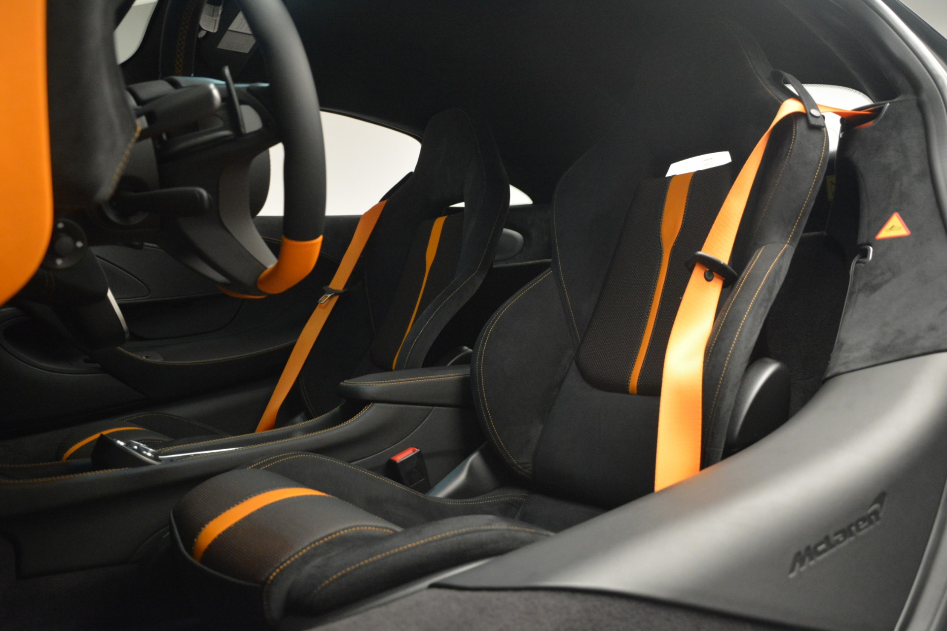 New 2019 McLaren 570S Coupe For Sale In Westport, CT 2968_p18