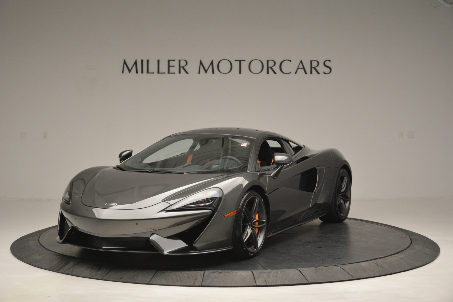 New 2019 McLaren 570S Coupe For Sale In Westport, CT 2968_p2