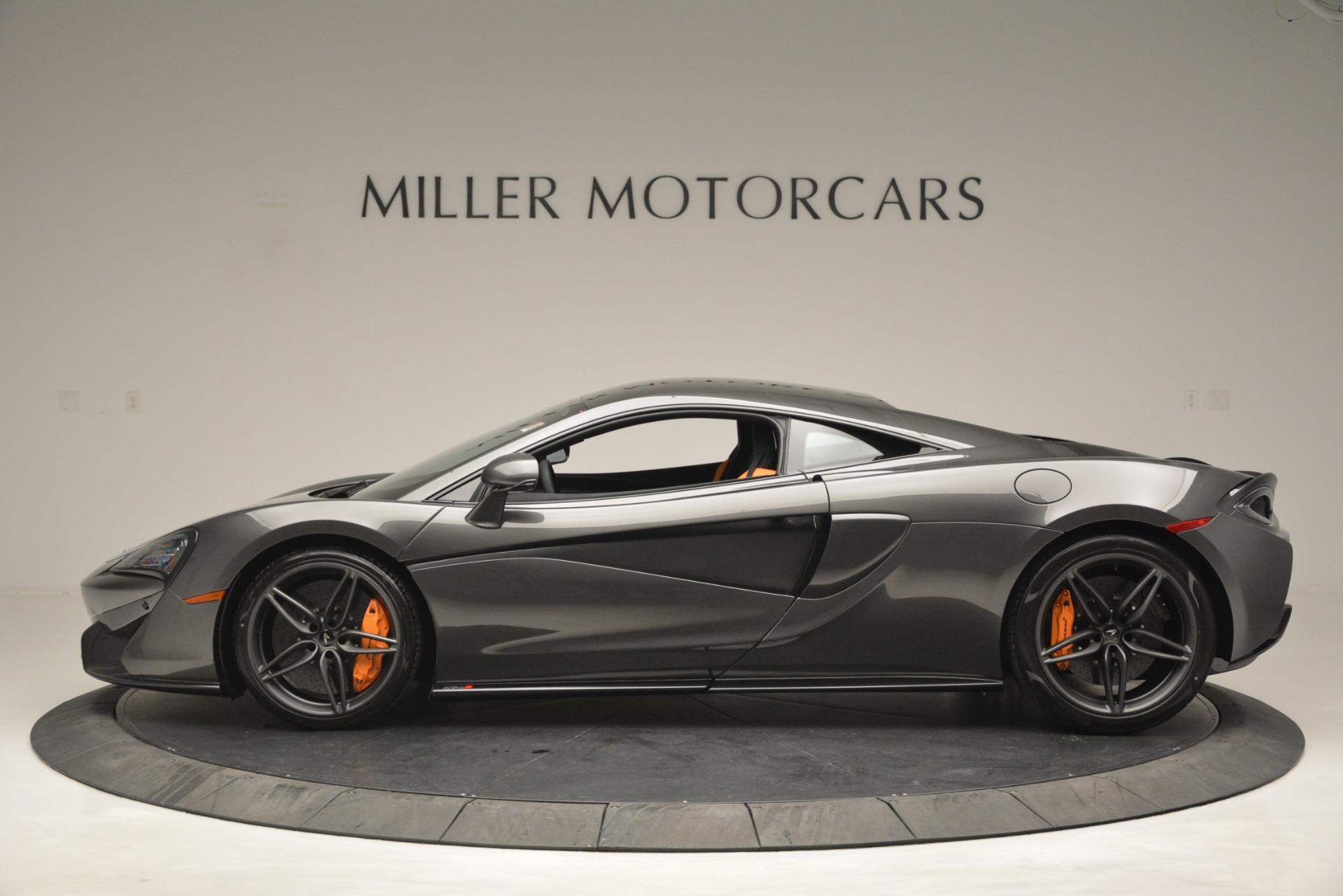 New 2019 McLaren 570S Coupe For Sale In Westport, CT 2968_p3