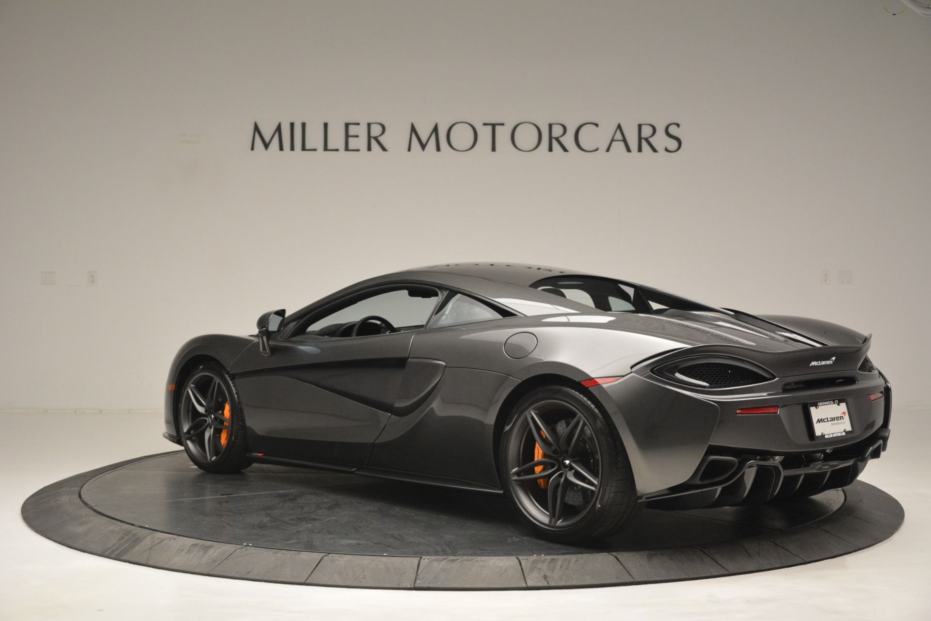 New 2019 McLaren 570S Coupe For Sale In Westport, CT 2968_p4