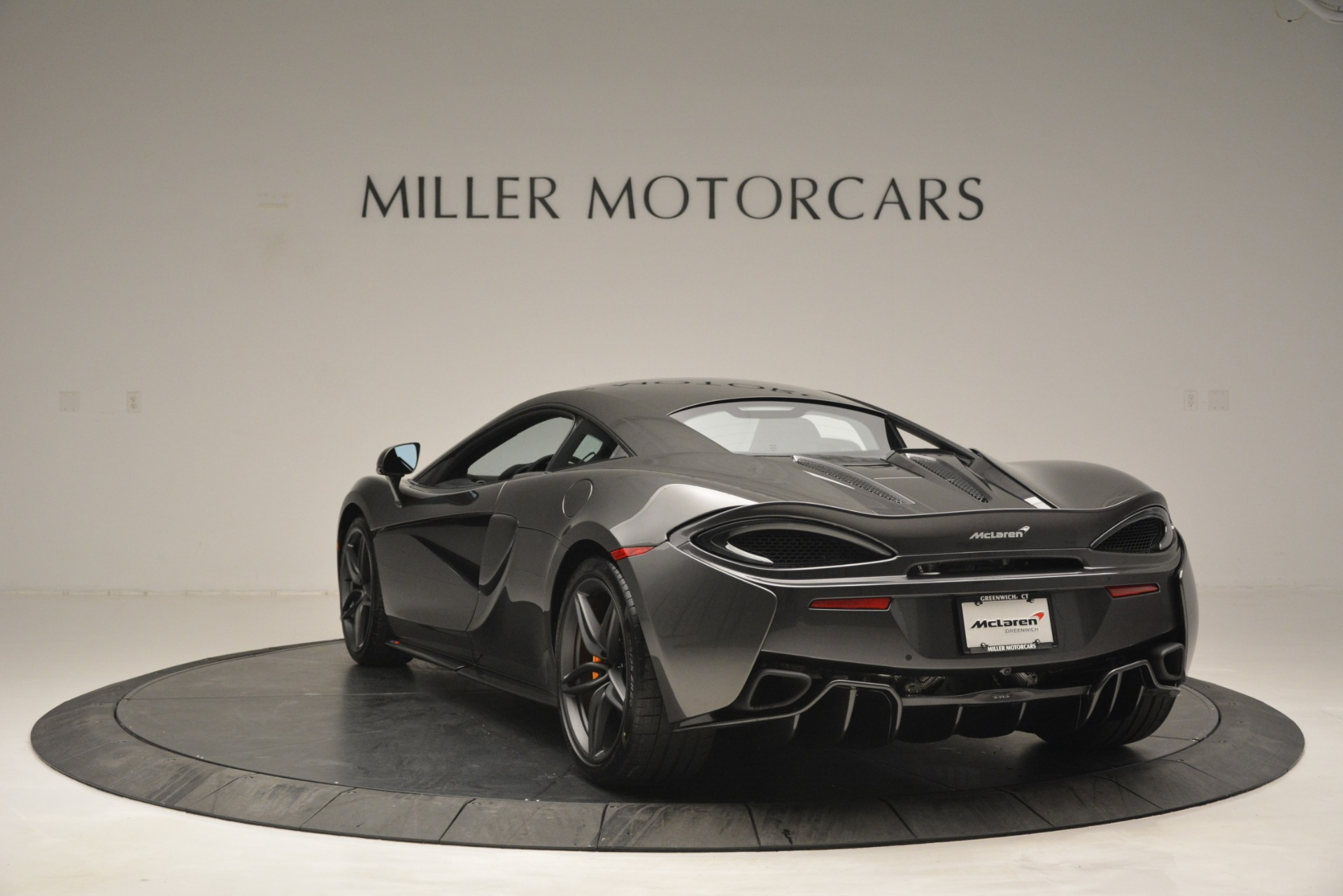 New 2019 McLaren 570S Coupe For Sale In Westport, CT 2968_p5