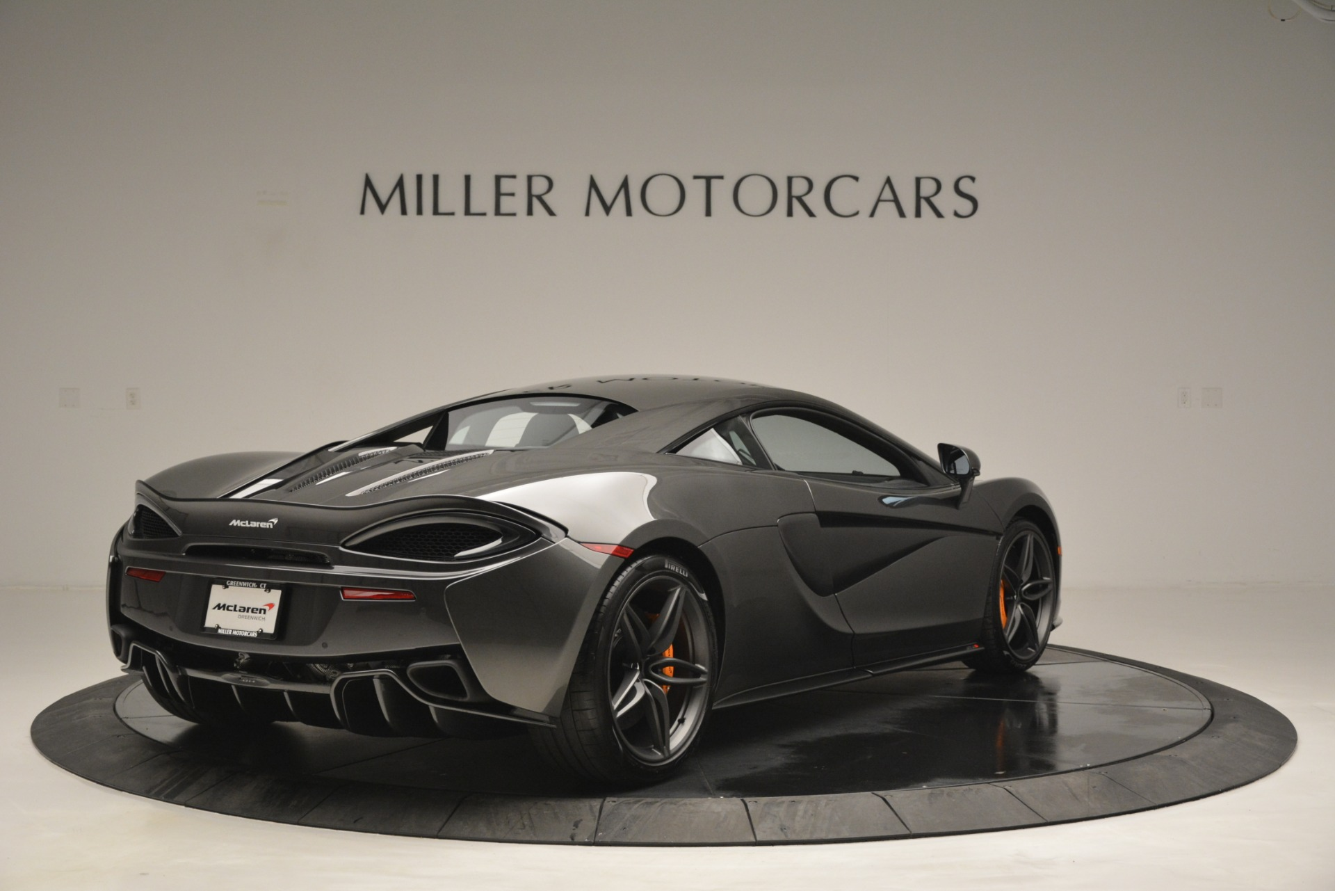 New 2019 McLaren 570S Coupe For Sale In Westport, CT 2968_p7