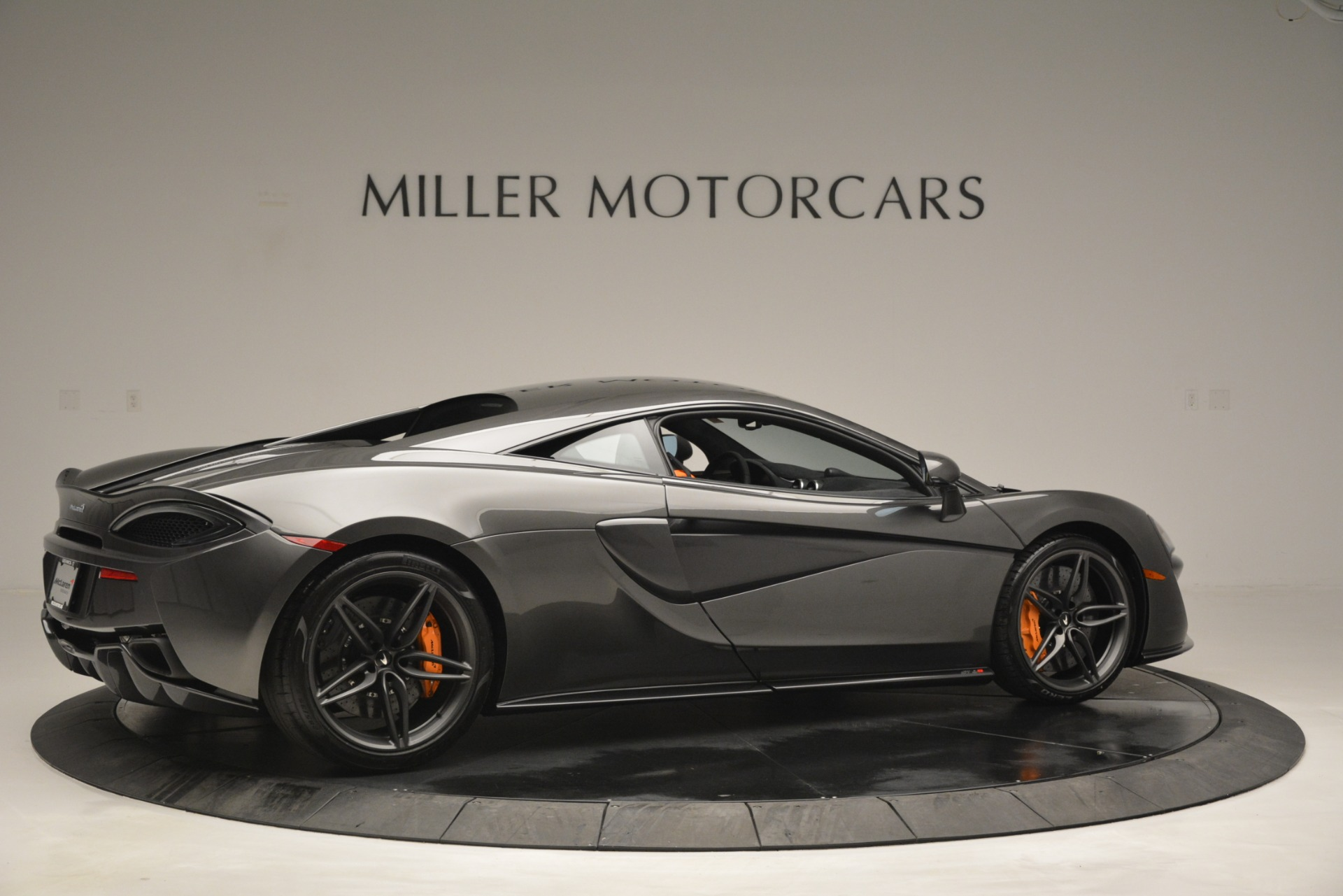 New 2019 McLaren 570S Coupe For Sale In Westport, CT 2968_p8