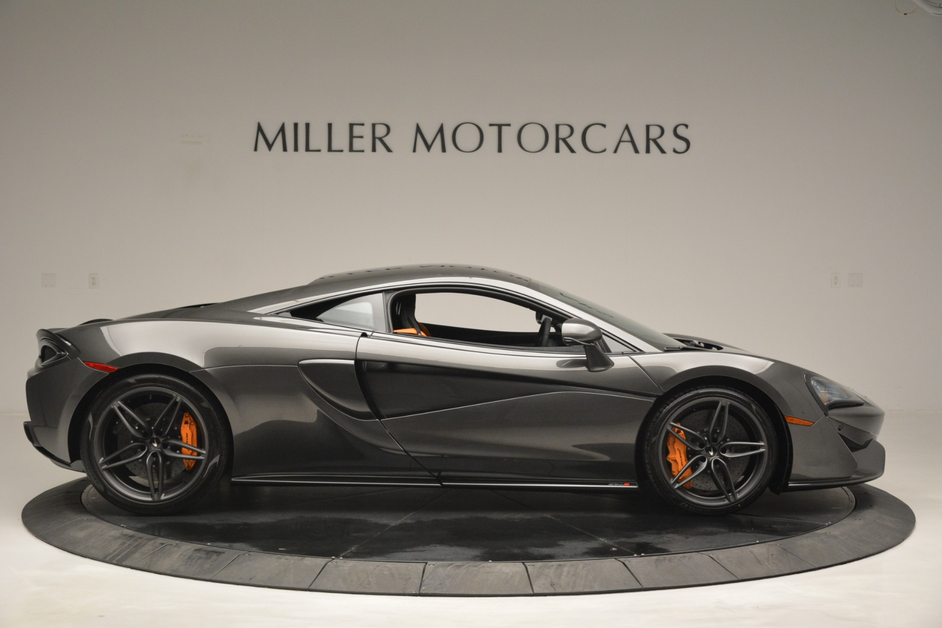 New 2019 McLaren 570S Coupe For Sale In Westport, CT 2968_p9