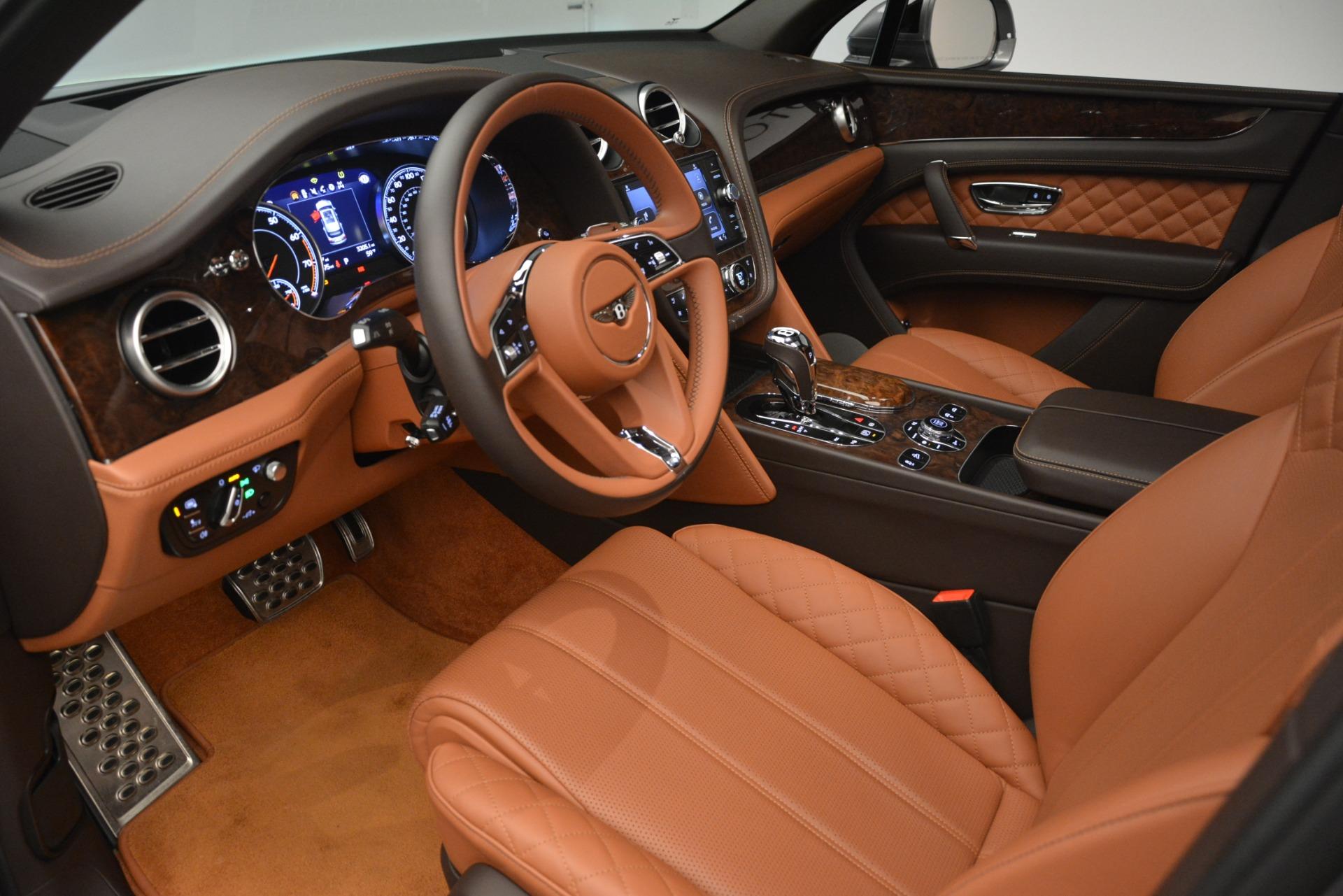 Used 2017 Bentley Bentayga W12 For Sale In Westport, CT 2972_p17