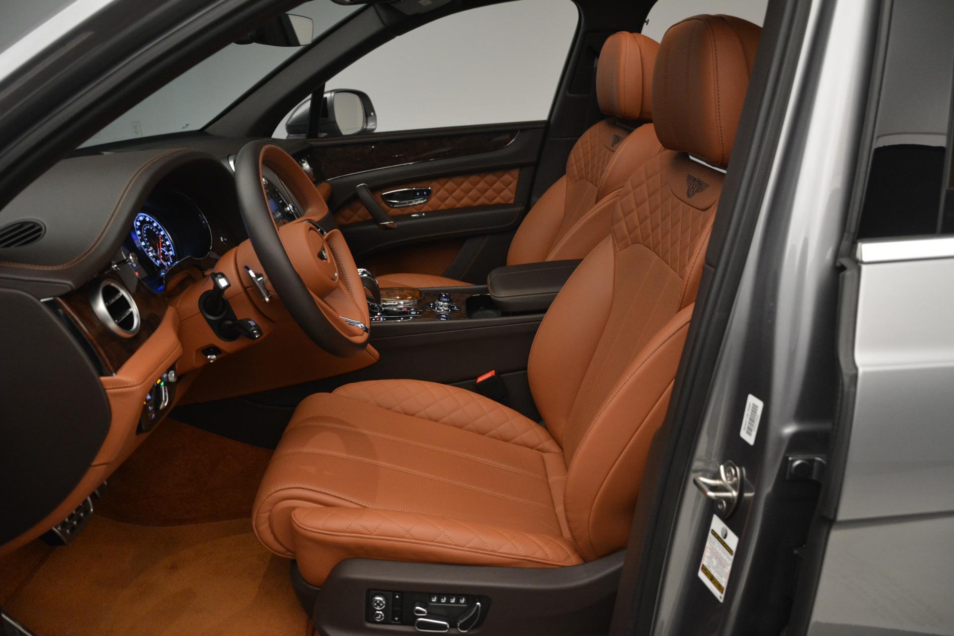 Used 2017 Bentley Bentayga W12 For Sale In Westport, CT 2972_p18
