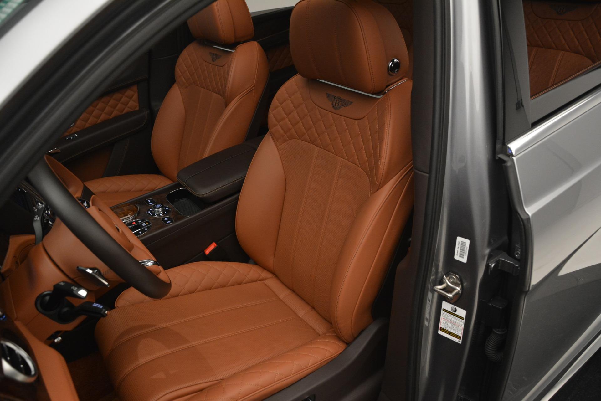 Used 2017 Bentley Bentayga W12 For Sale In Westport, CT 2972_p19