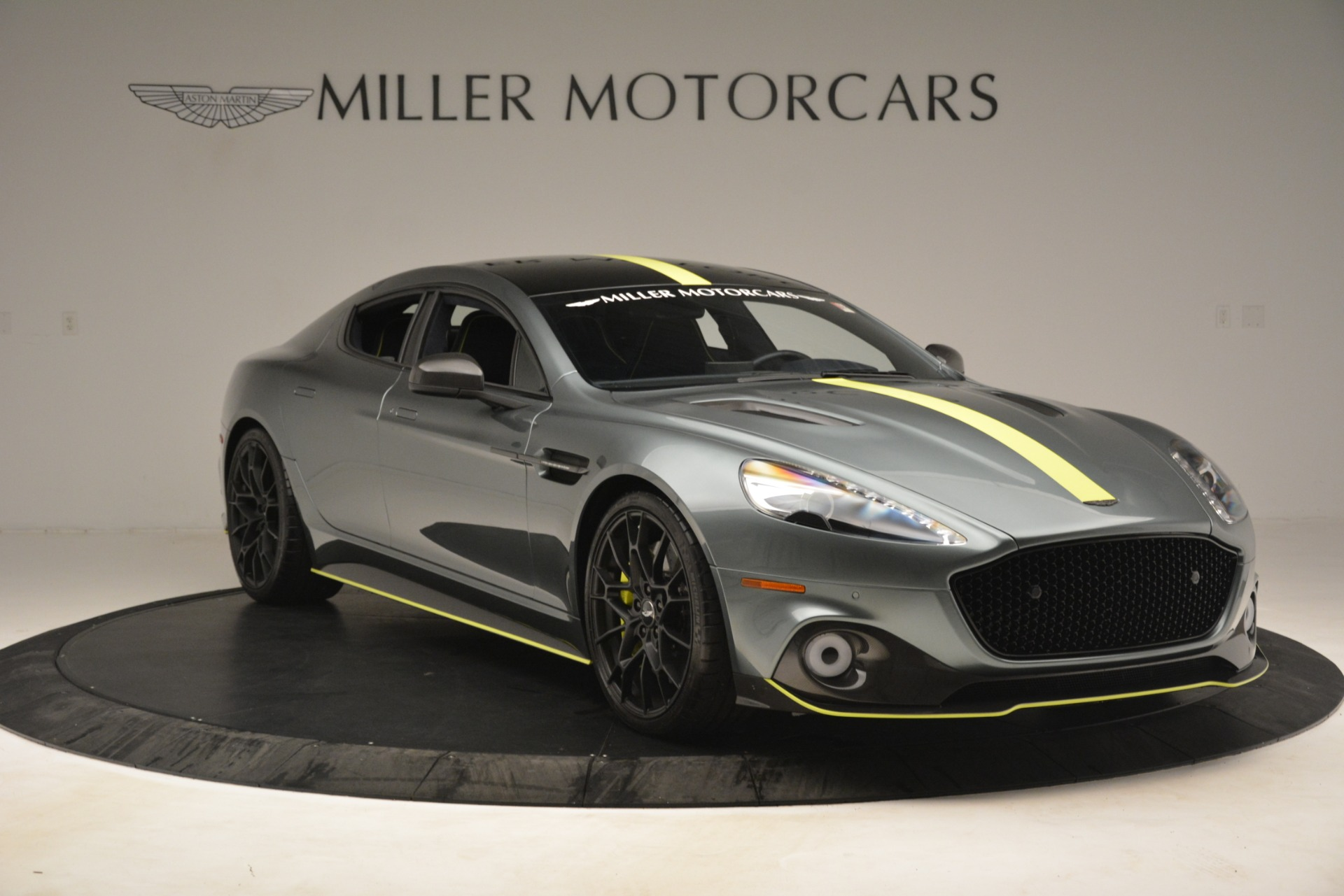 New 2019 Aston Martin Rapide AMR Sedan For Sale In Westport, CT 2975_p11