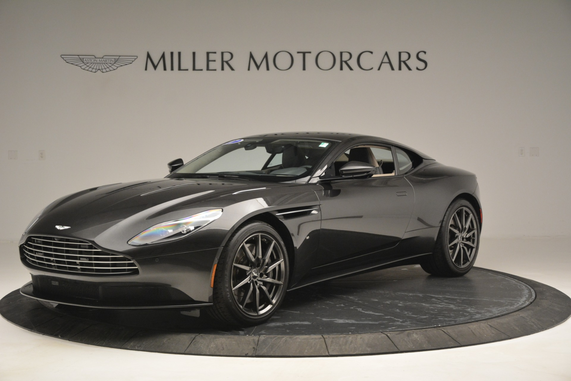 Used 2017 Aston Martin DB11 V12 Coupe For Sale In Westport, CT