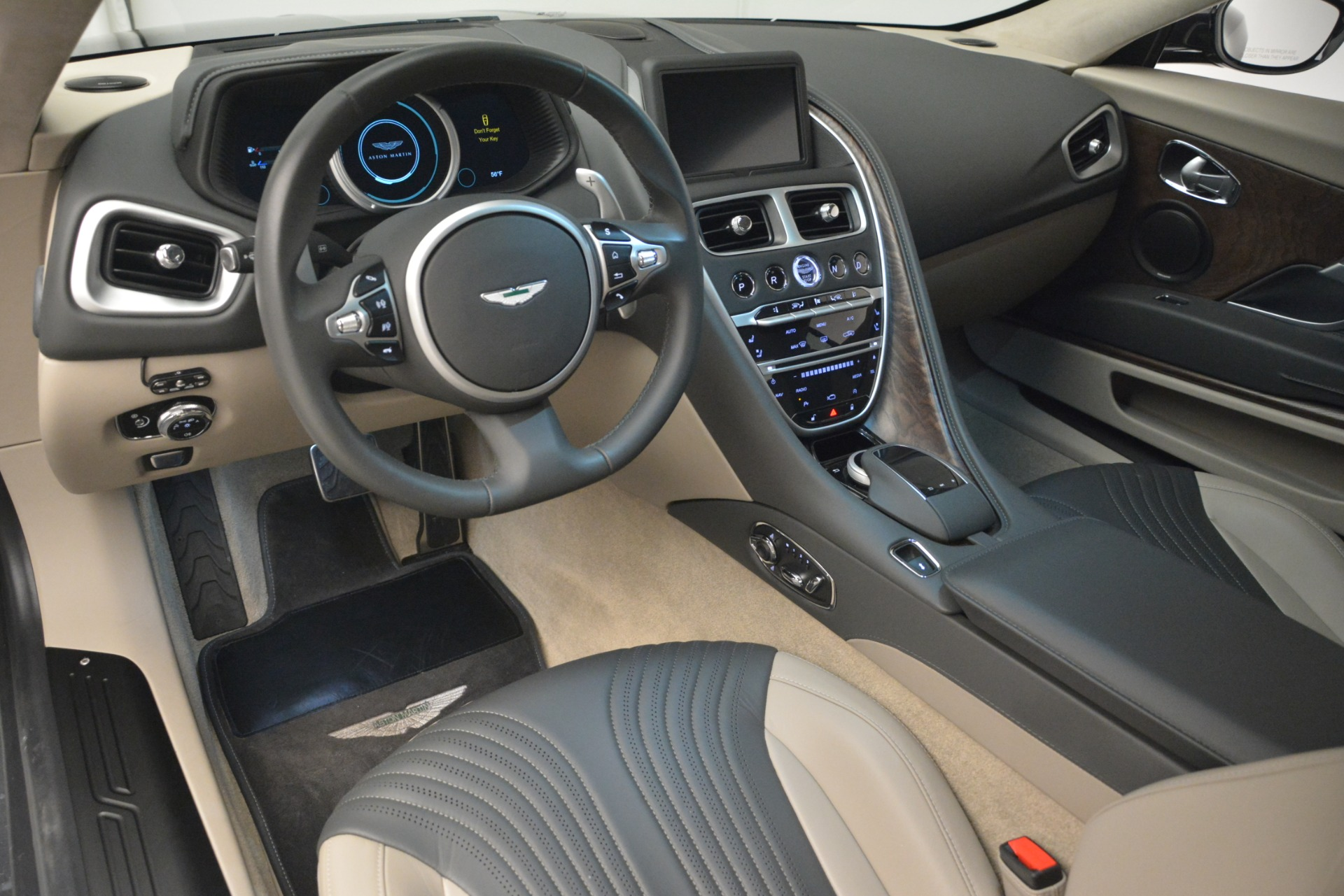 Used 2017 Aston Martin DB11 V12 Coupe For Sale In Westport, CT 2988_p13