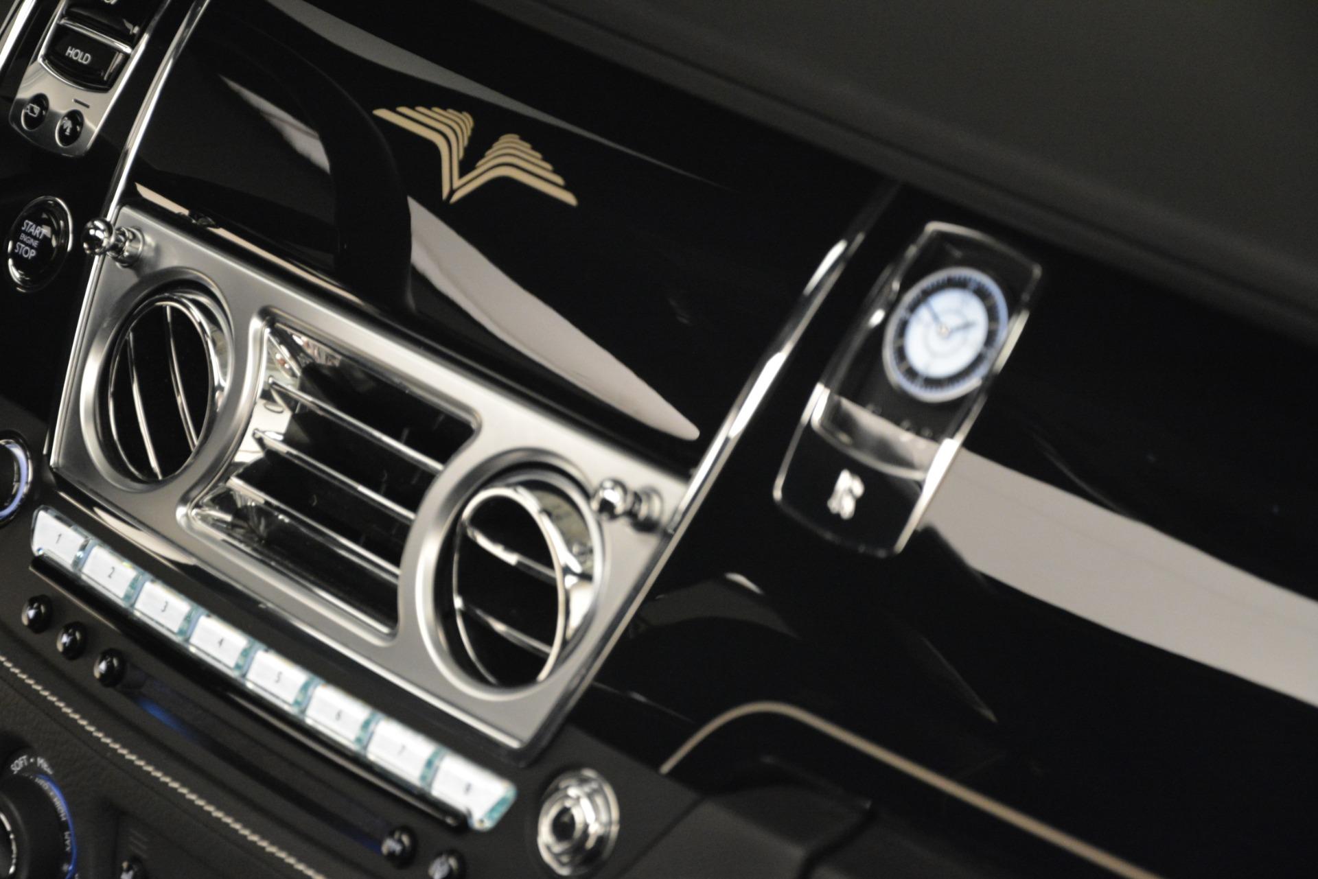 Used 2014 Rolls-Royce Ghost V-Spec For Sale In Westport, CT 2989_p23