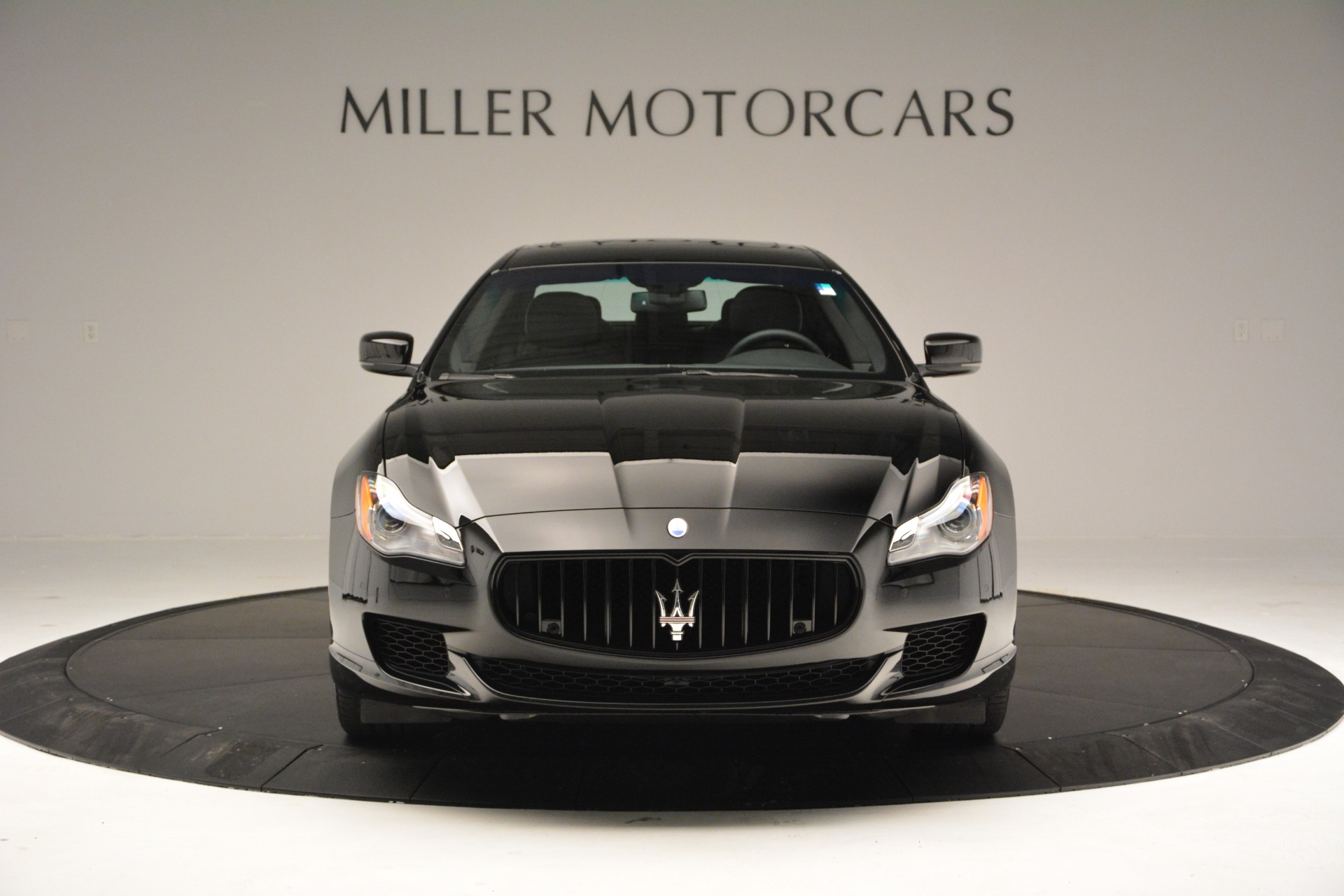 Used 2015 Maserati Quattroporte GTS For Sale In Westport, CT 2993_p12