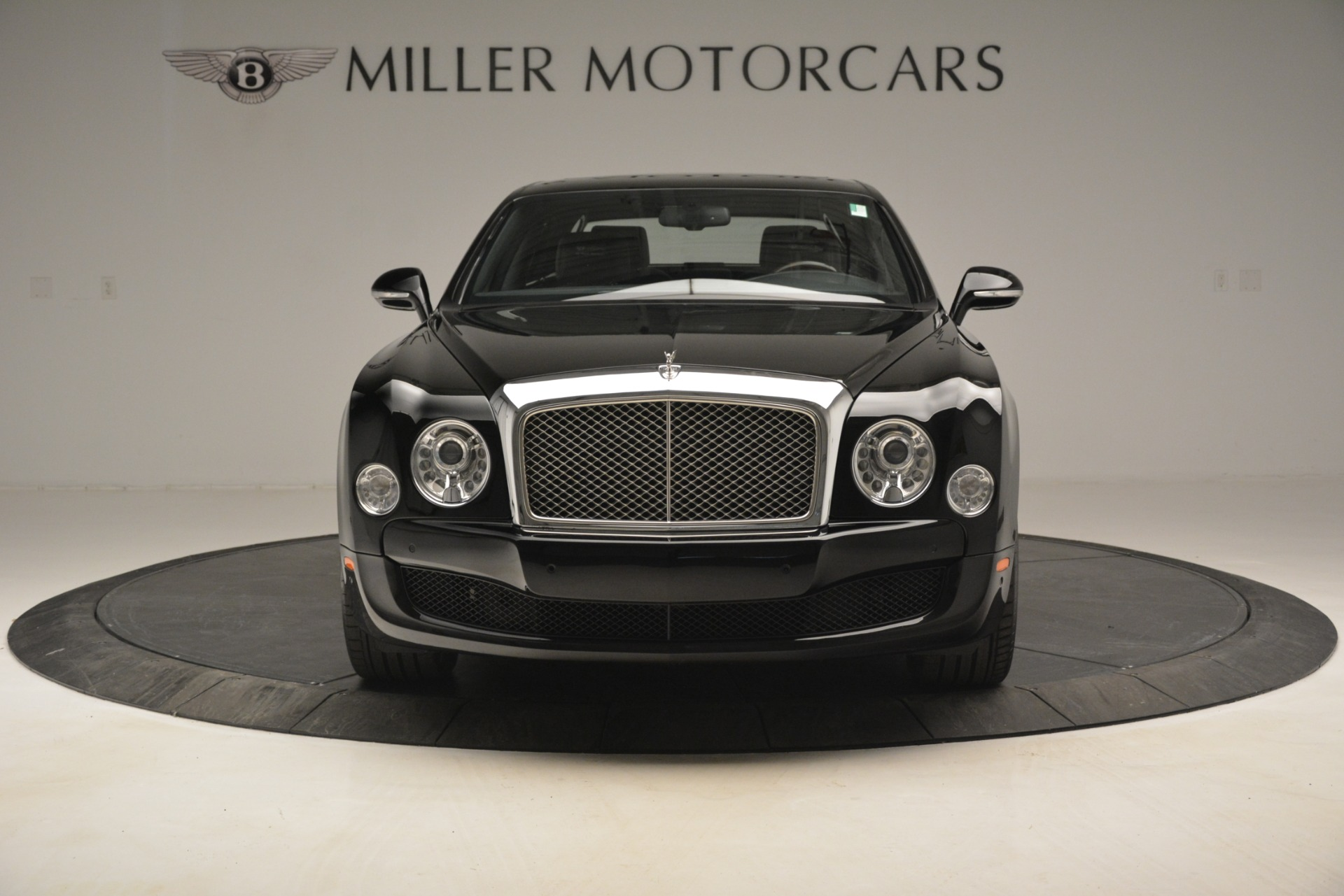 Used 2013 Bentley Mulsanne Le Mans Edition For Sale In Westport, CT 2995_p12