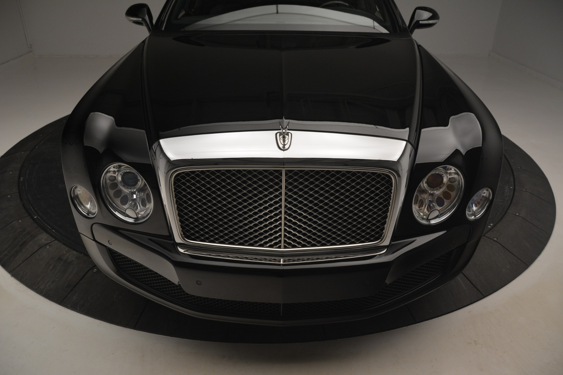 Used 2013 Bentley Mulsanne Le Mans Edition For Sale In Westport, CT 2995_p13
