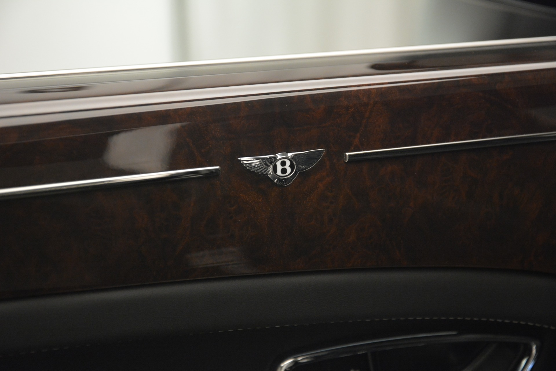 Used 2013 Bentley Mulsanne Le Mans Edition For Sale In Westport, CT 2995_p17