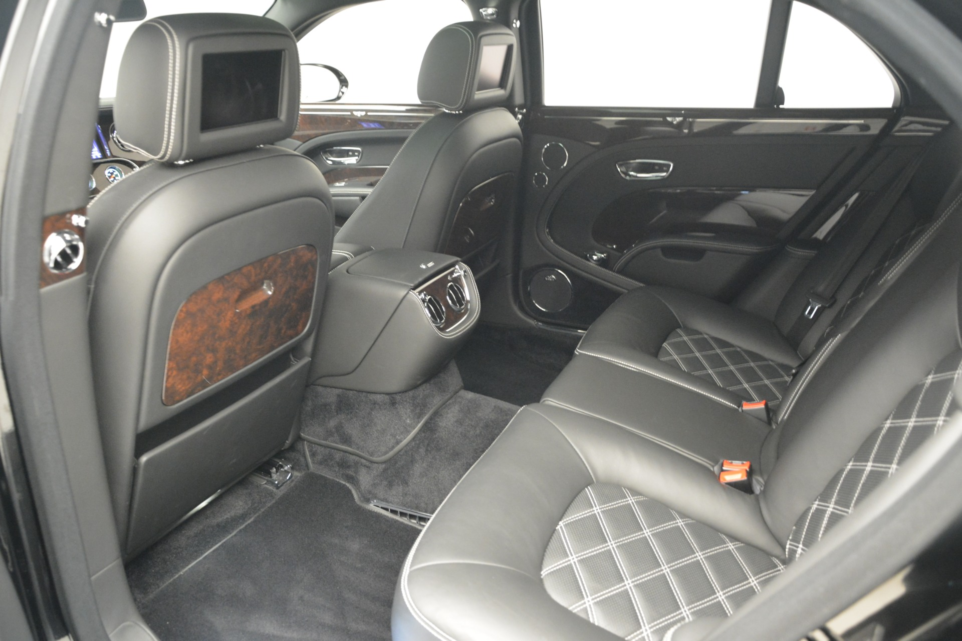 Used 2013 Bentley Mulsanne Le Mans Edition For Sale In Westport, CT 2995_p25