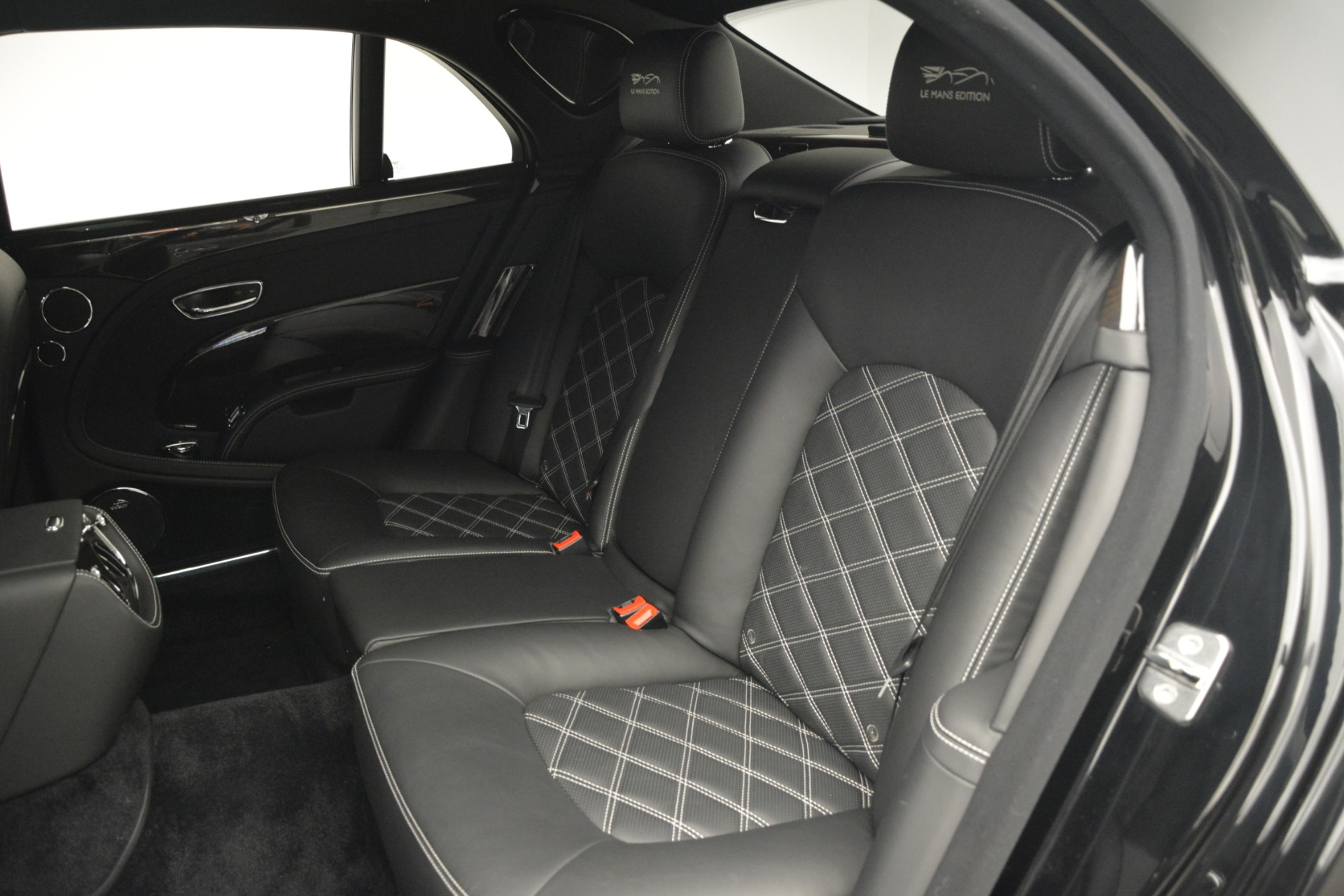 Used 2013 Bentley Mulsanne Le Mans Edition For Sale In Westport, CT 2995_p27
