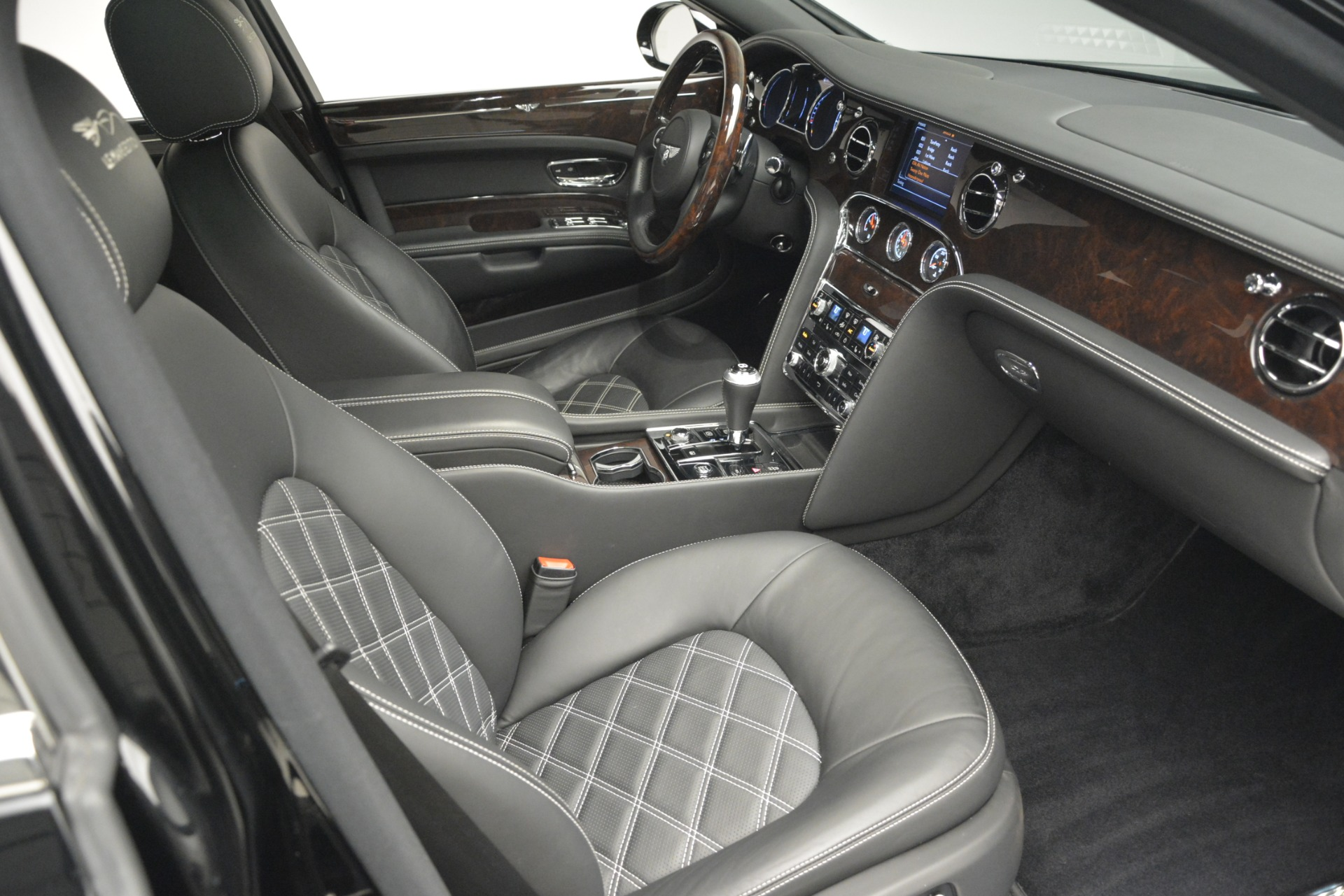 Used 2013 Bentley Mulsanne Le Mans Edition For Sale In Westport, CT 2995_p28