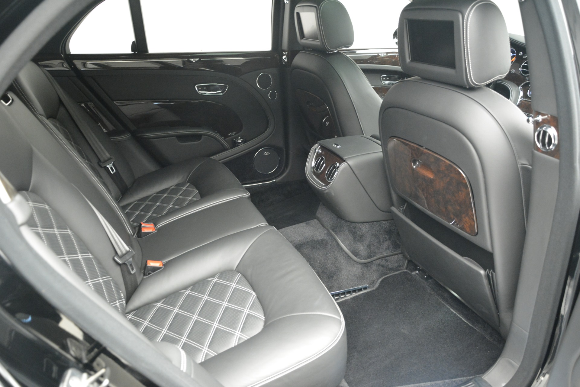 Used 2013 Bentley Mulsanne Le Mans Edition For Sale In Westport, CT 2995_p30