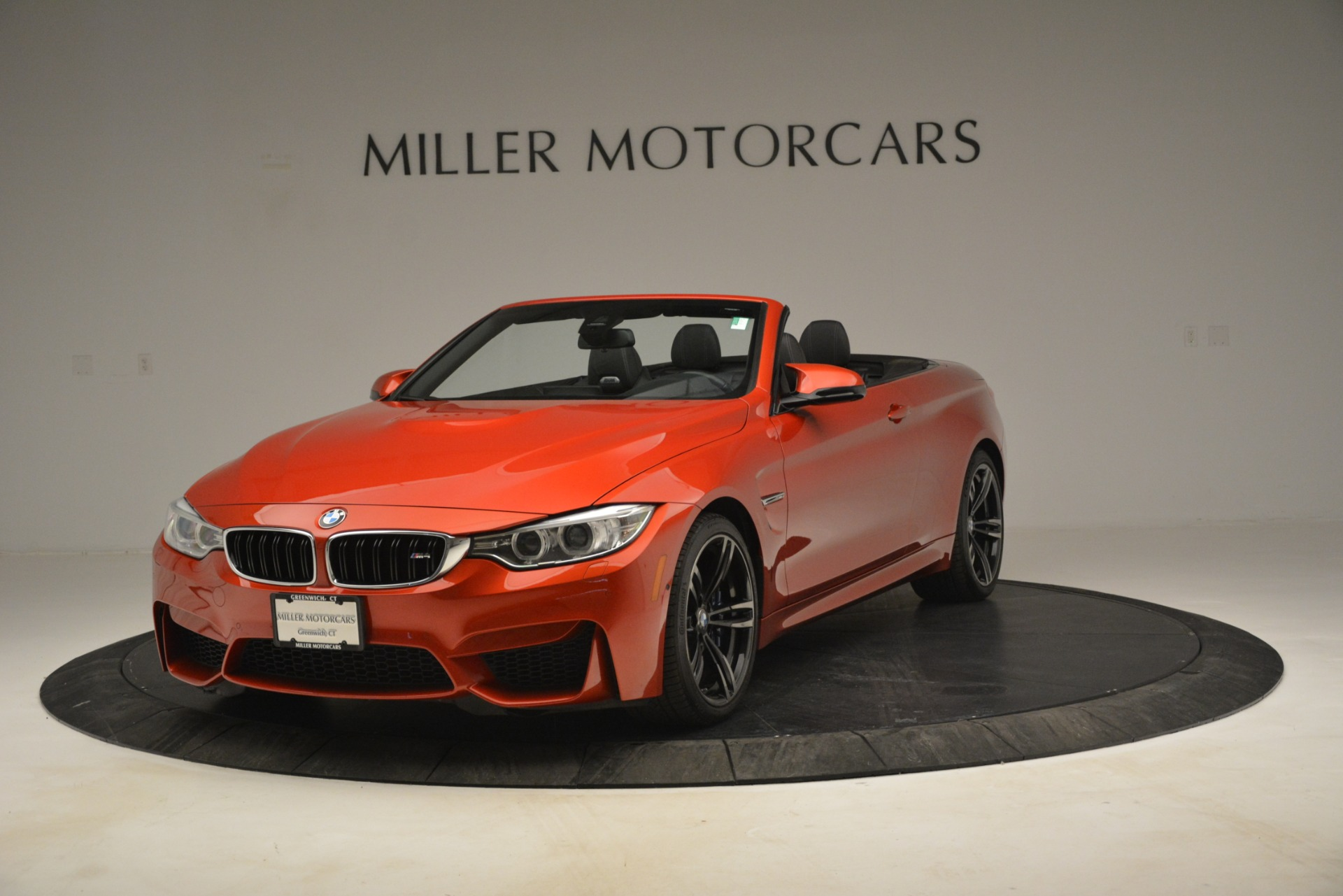 Used 2016 BMW M4  For Sale In Westport, CT 2996_main