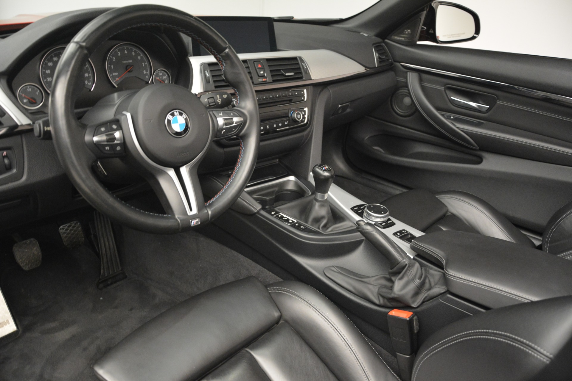 Used 2016 BMW M4  For Sale In Westport, CT 2996_p20