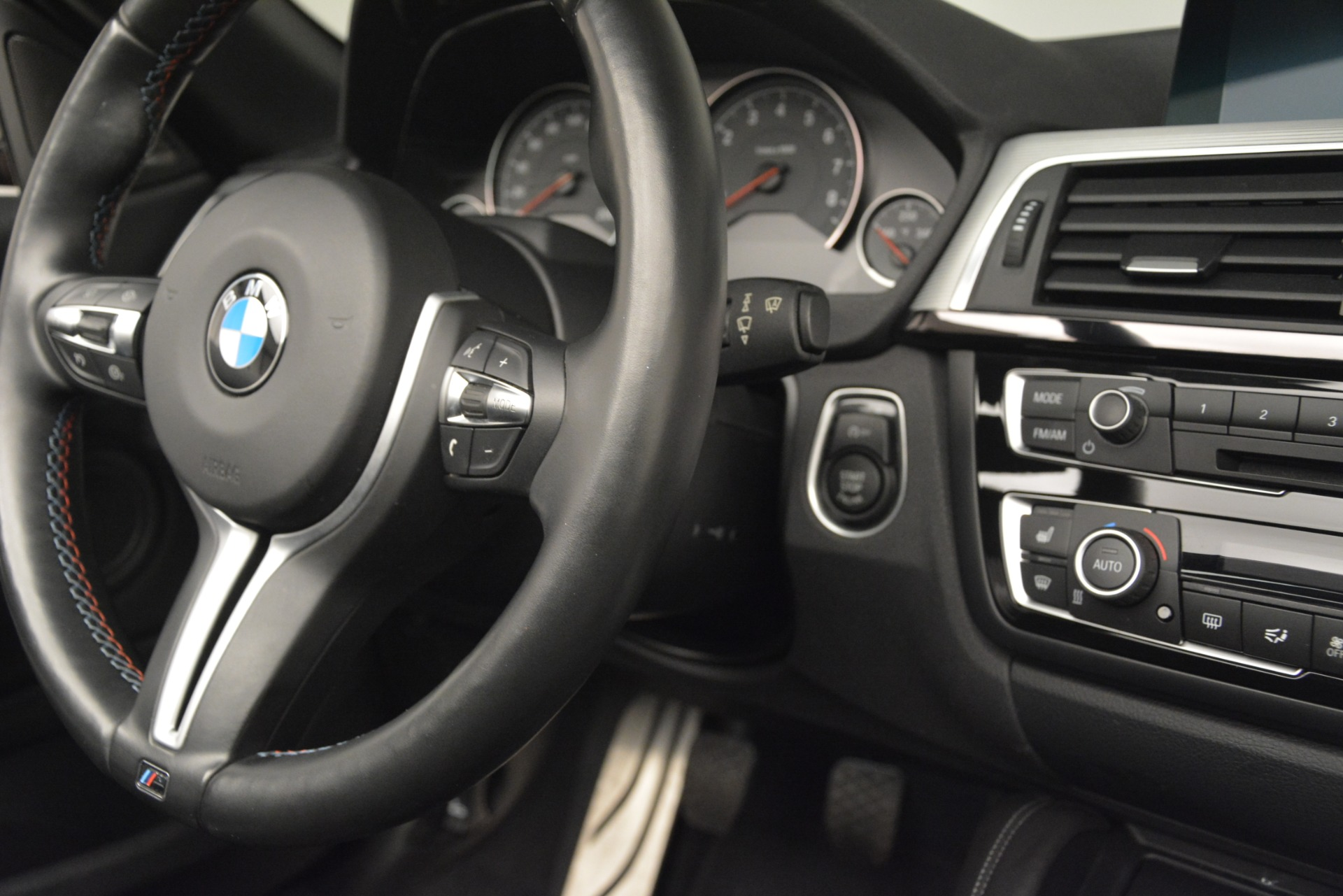 Used 2016 BMW M4  For Sale In Westport, CT 2996_p27