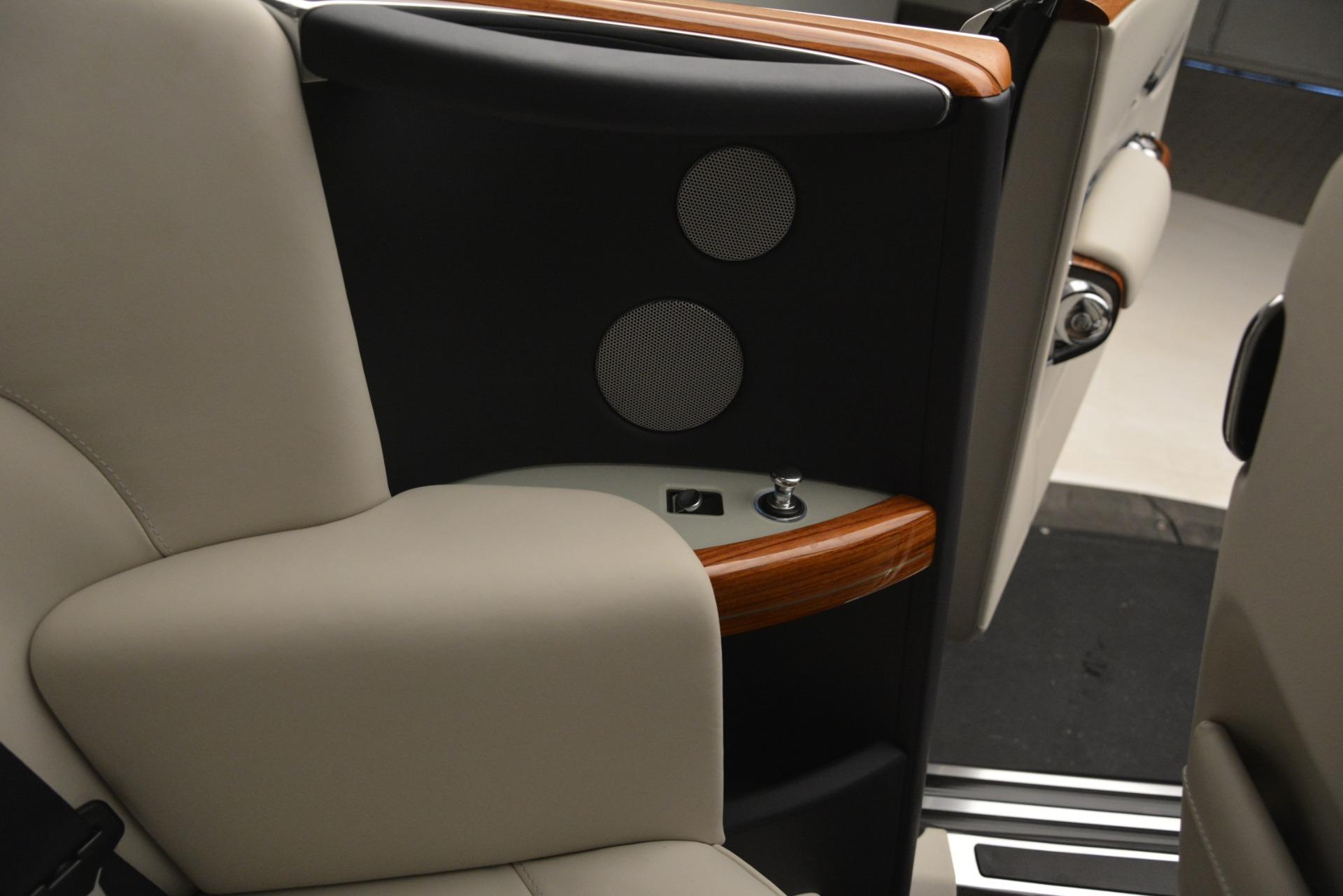 Used 2013 Rolls-Royce Phantom Drophead Coupe  For Sale In Westport, CT 2999_p44