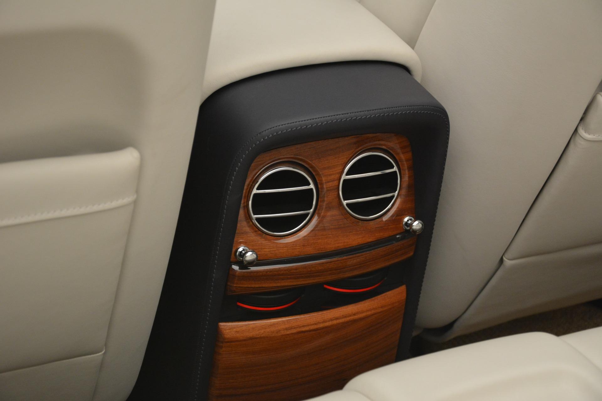 Used 2013 Rolls-Royce Phantom Drophead Coupe  For Sale In Westport, CT 2999_p49