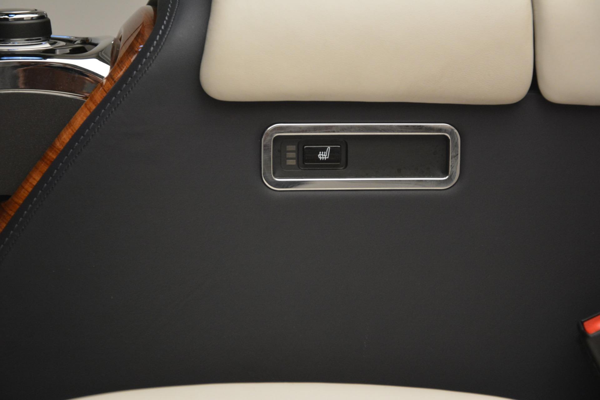 Used 2013 Rolls-Royce Phantom Drophead Coupe  For Sale In Westport, CT 2999_p53