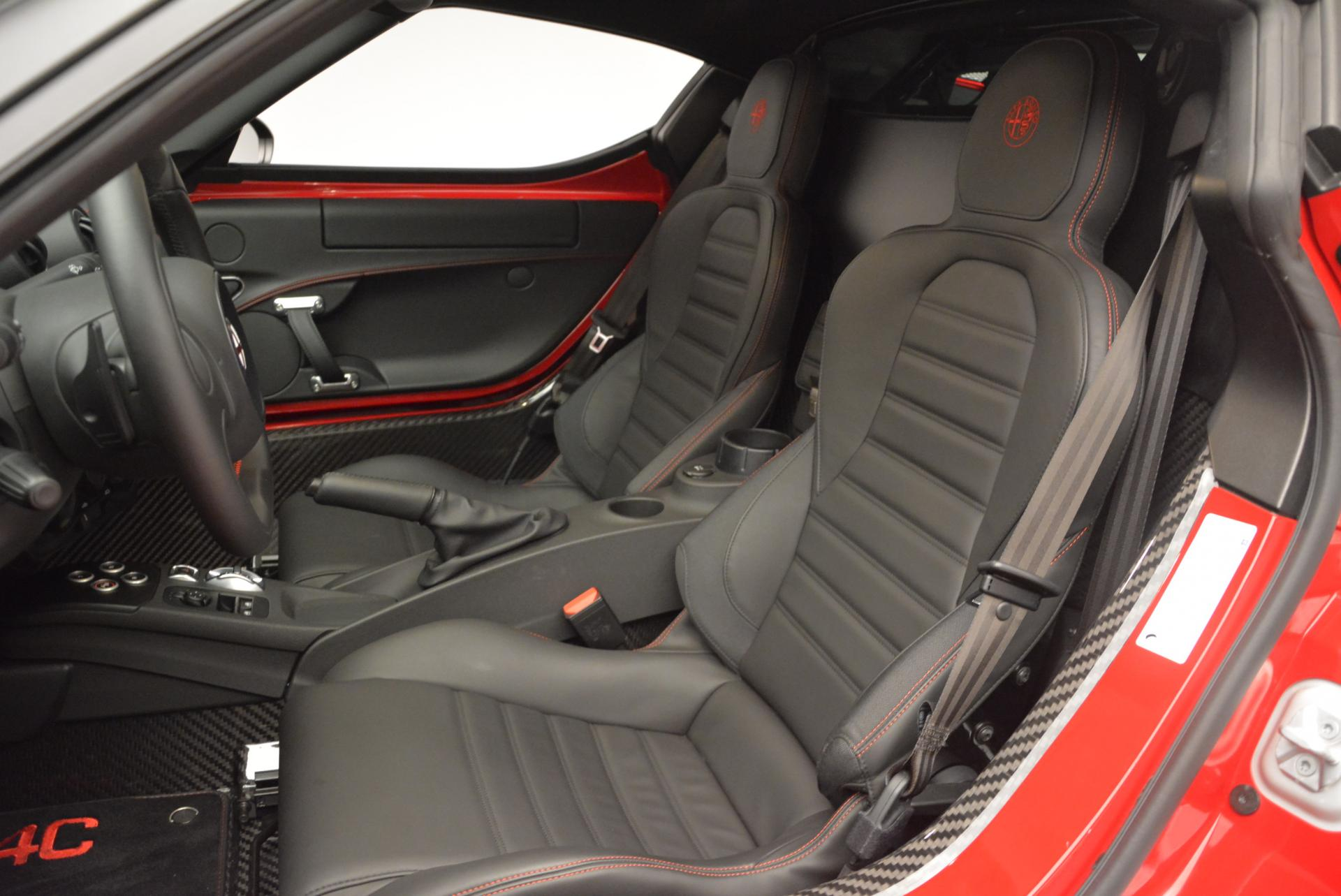 Used 2015 Alfa Romeo 4C  For Sale In Westport, CT 3_p16