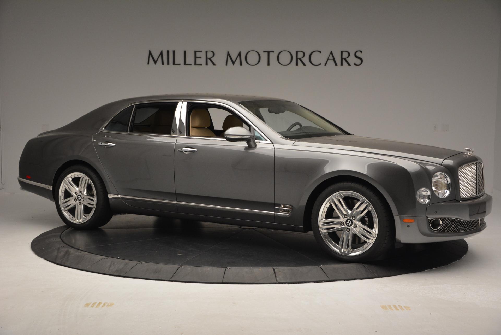 Used 2011 Bentley Mulsanne  For Sale In Westport, CT 30_p10
