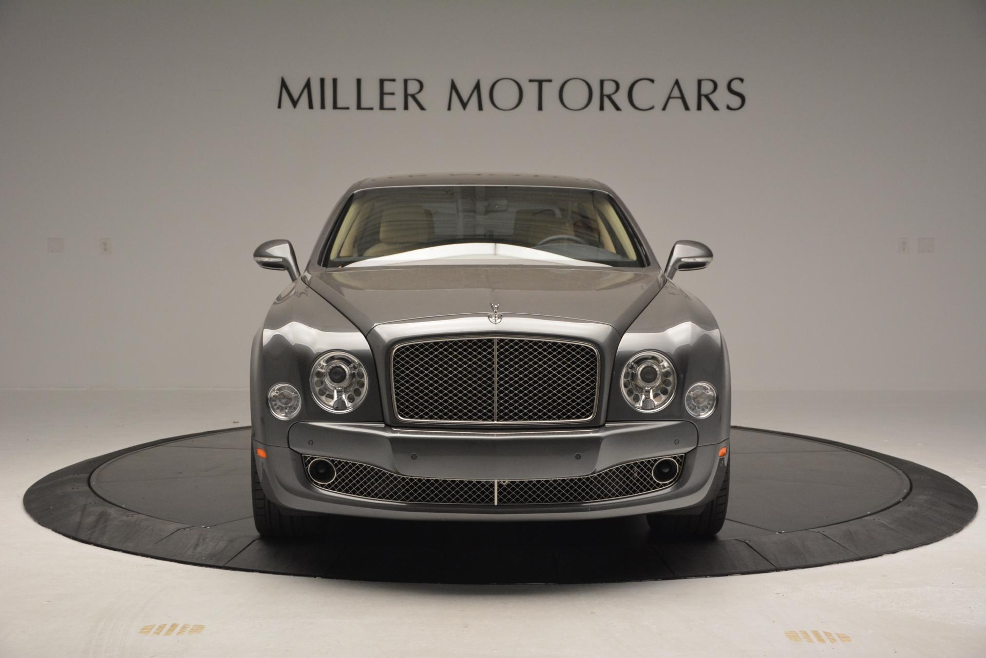 Used 2011 Bentley Mulsanne  For Sale In Westport, CT 30_p12